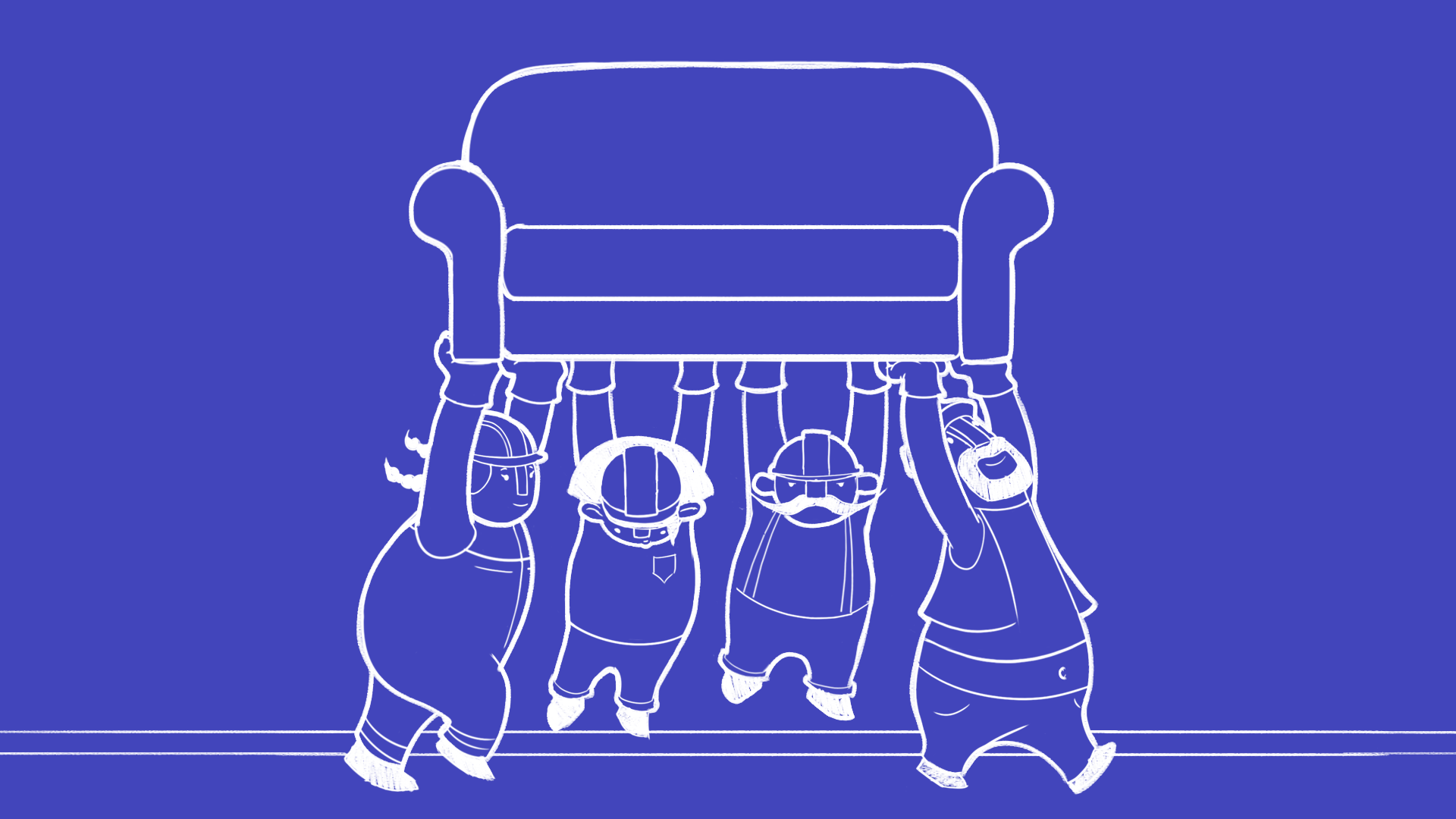 Icon for Couch Co-op