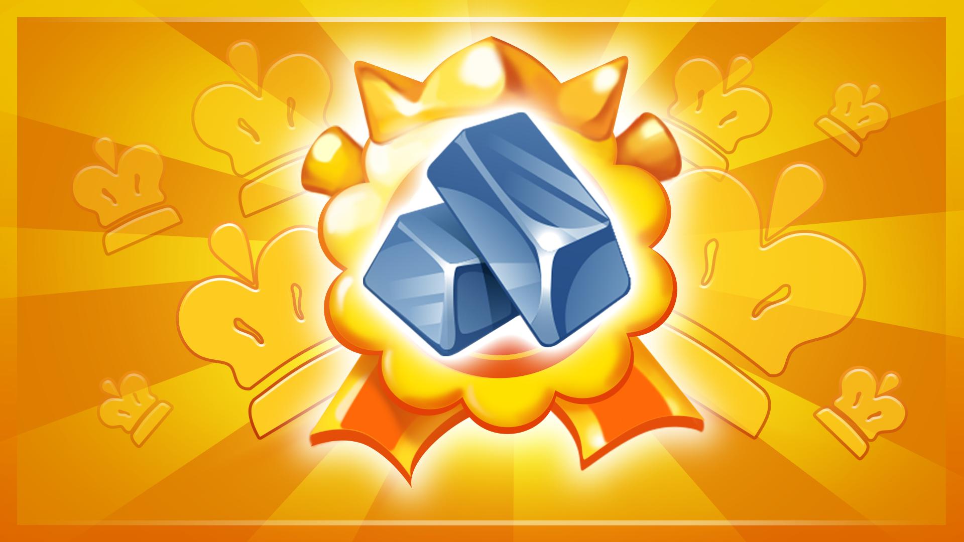 Icon for Iron Supplies 3