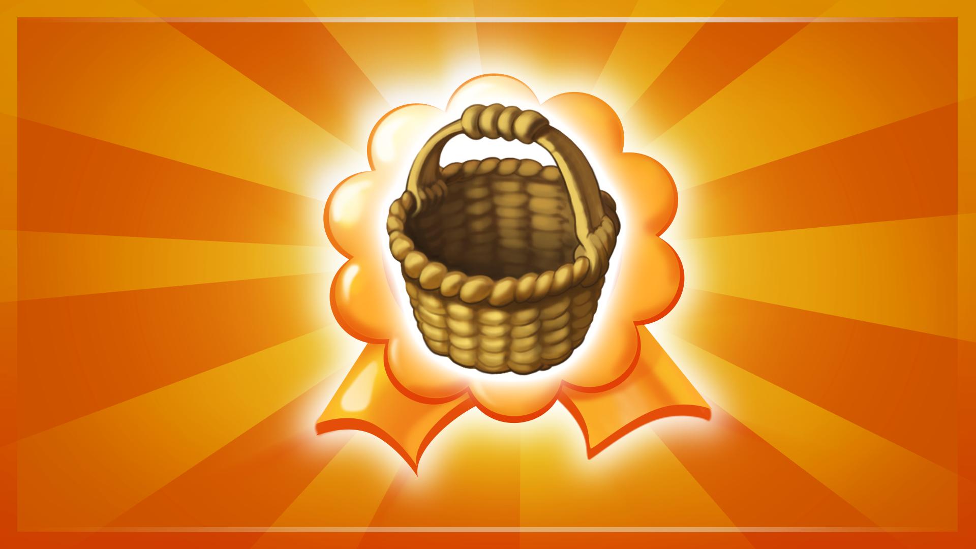 Icon for Basket Maker