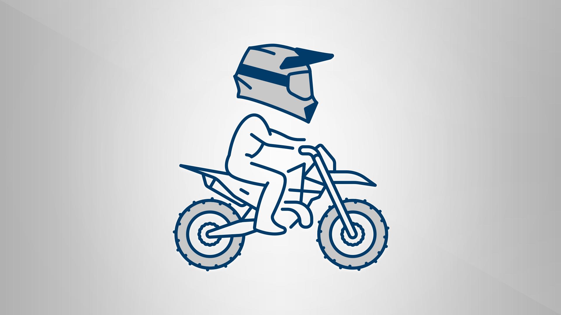 Full-time Rider