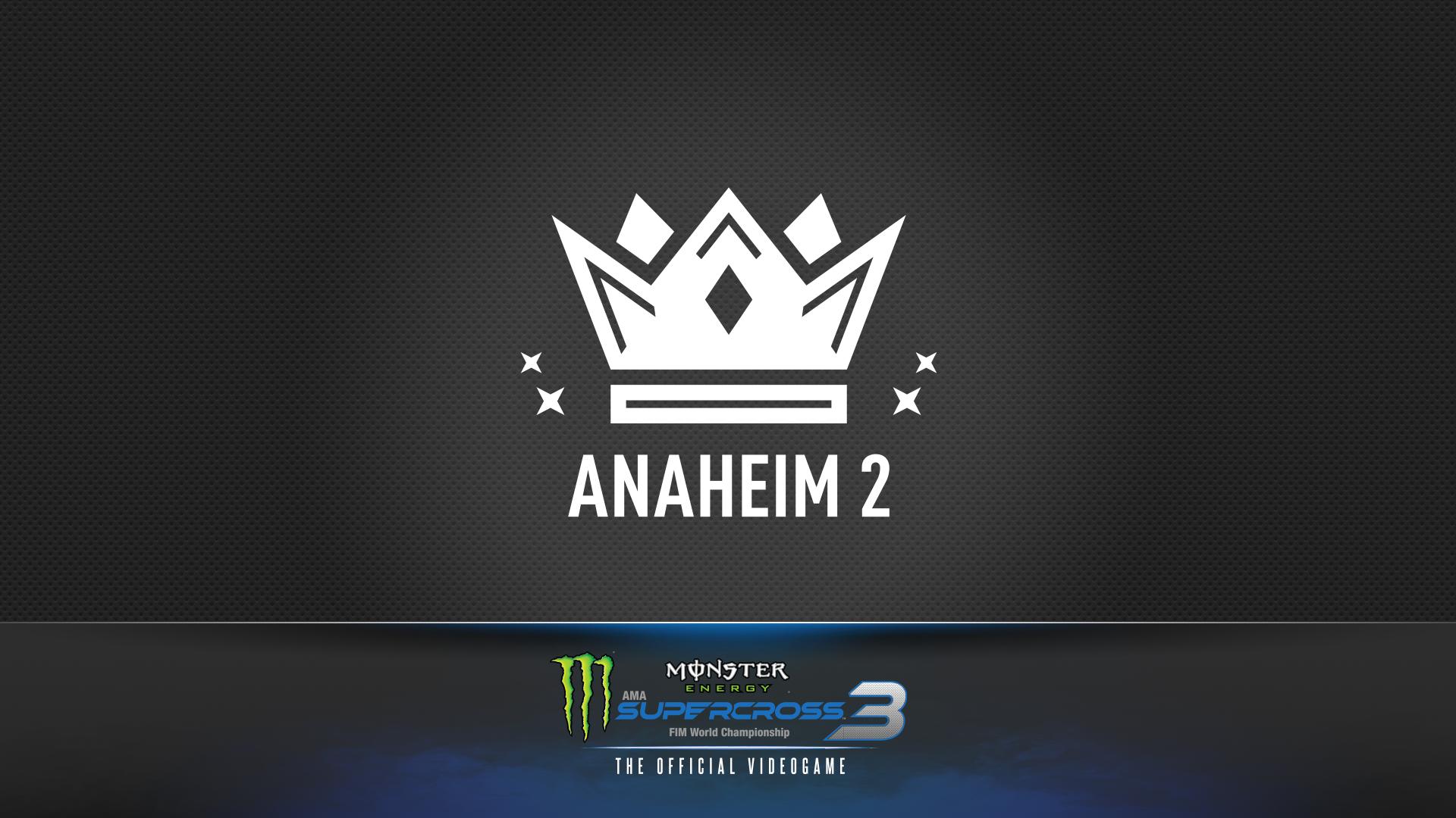 King of Anaheim 2