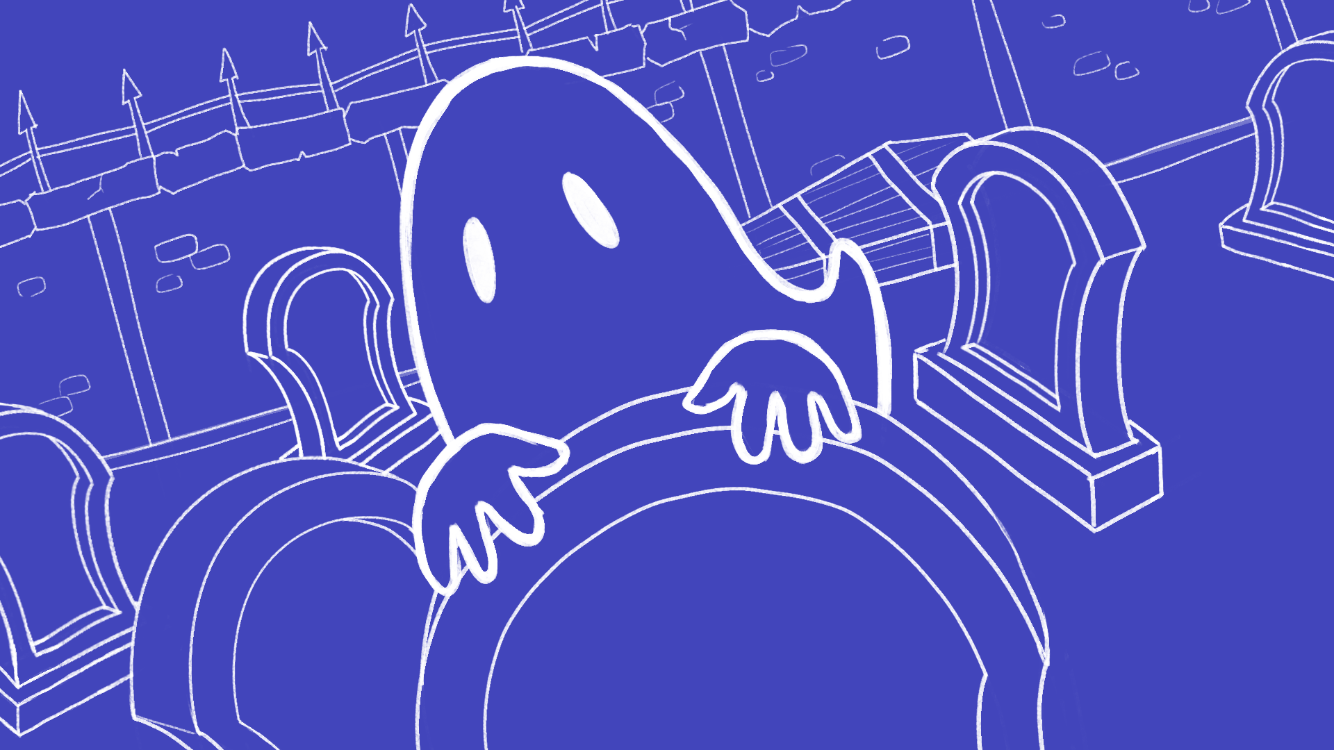 Icon for Who you gonna call?