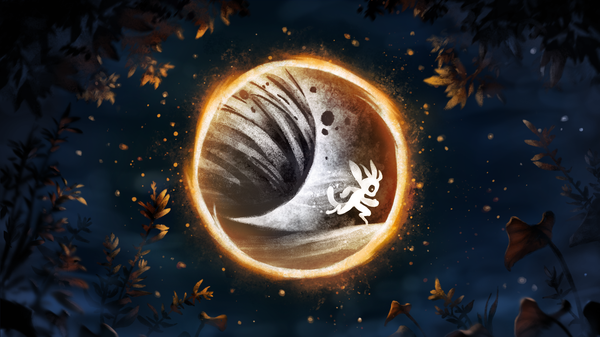 Raider Run achievement for Ori and the Blind Forest on Nintendo Switch
