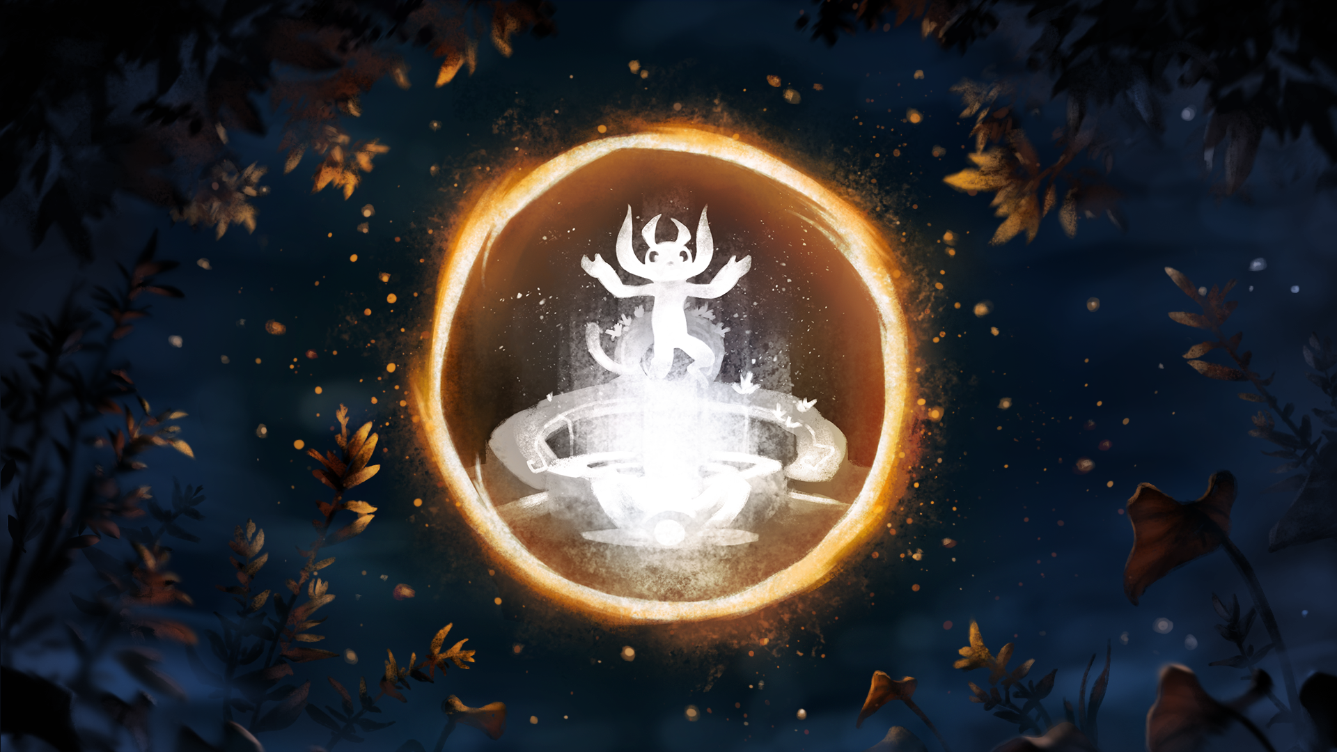 Safe and Sound achievement for Ori and the Blind Forest on Nintendo Switch