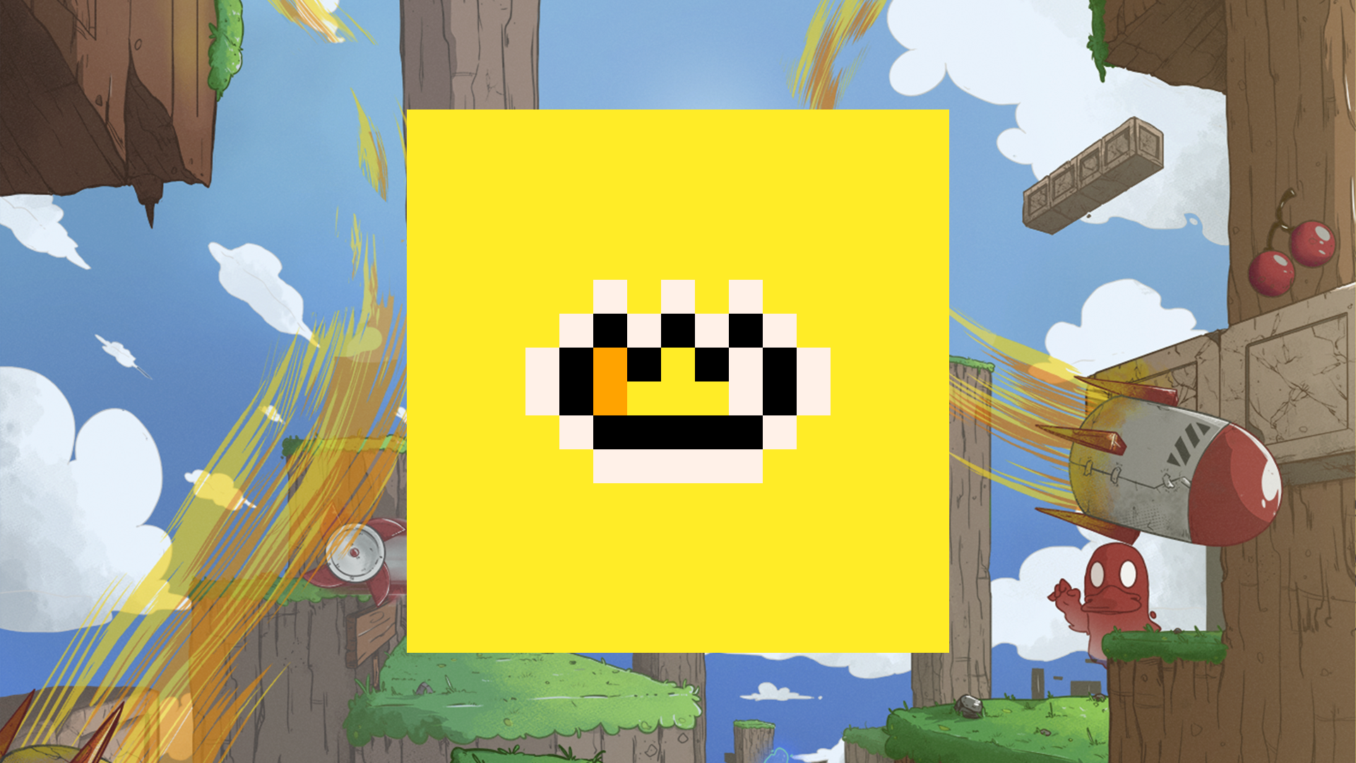 Icon for Crown