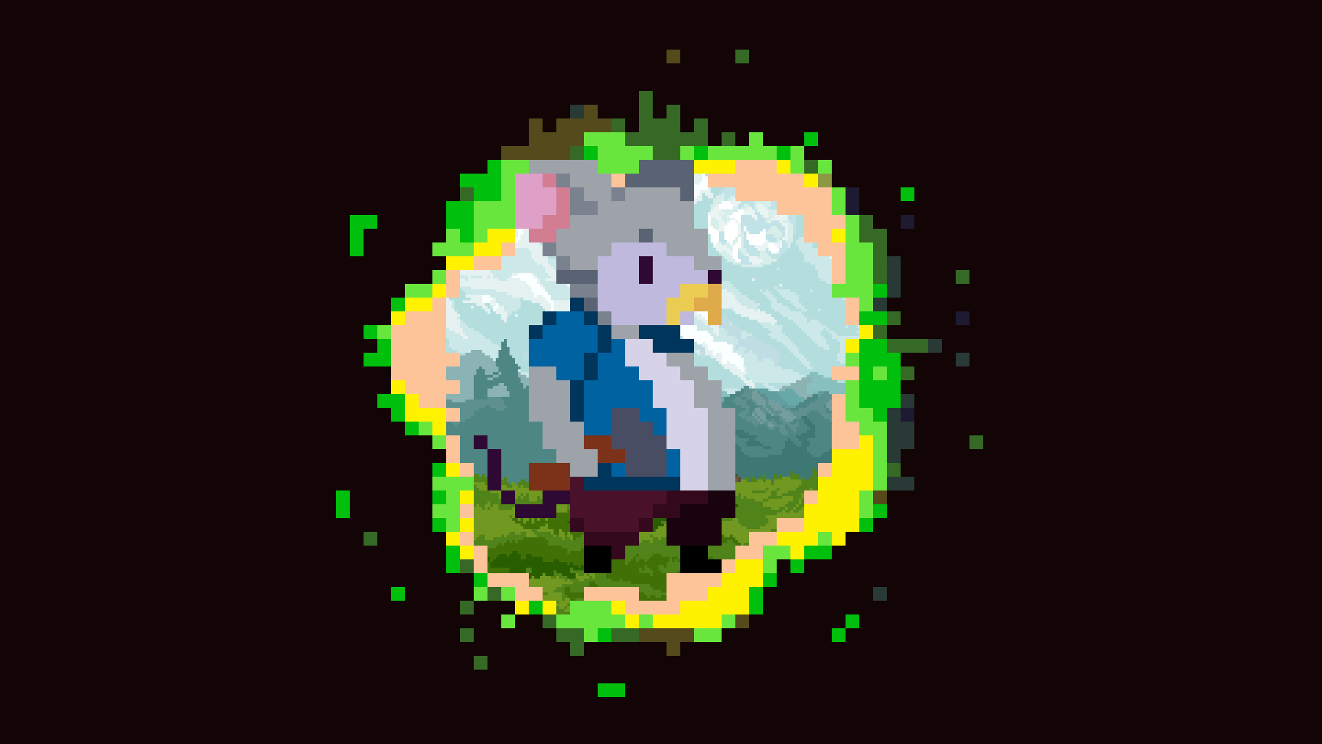 Icon for Uncle Smith