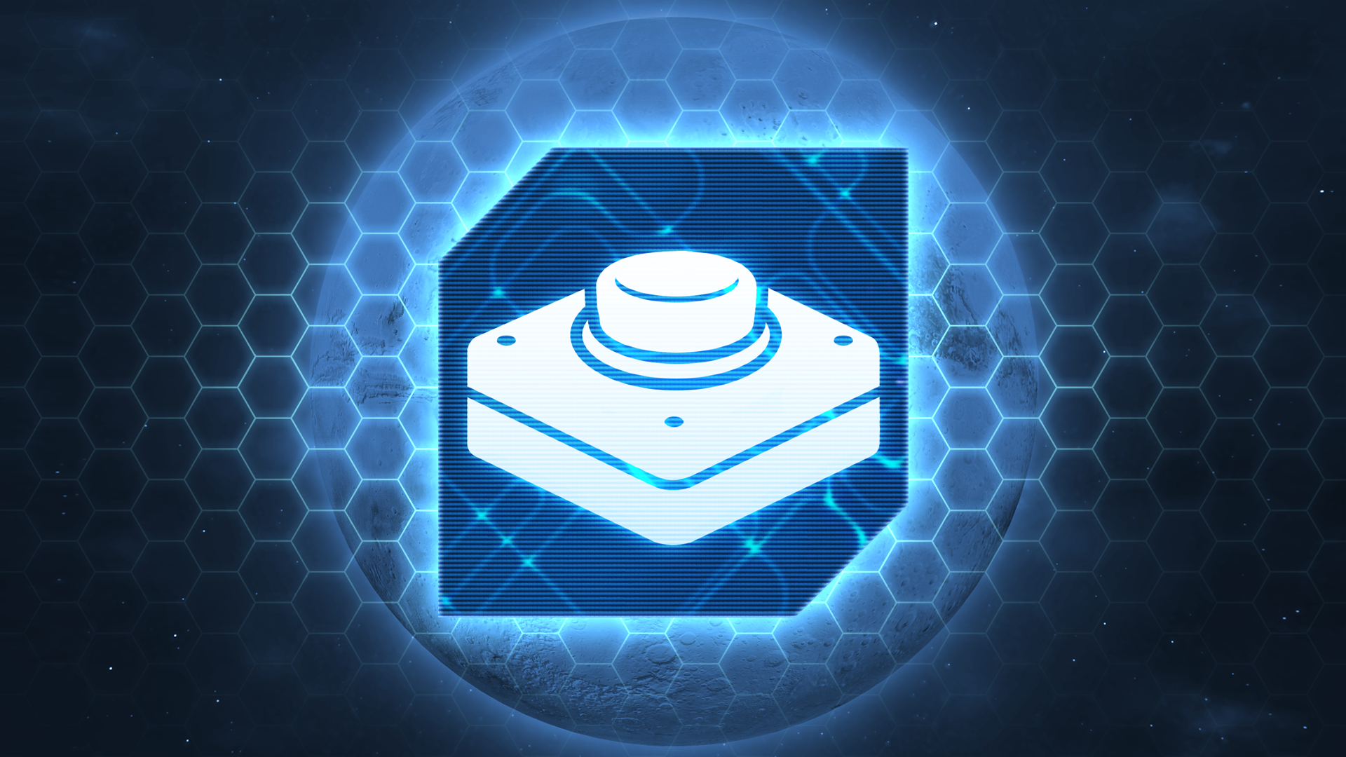 Icon for Red Button