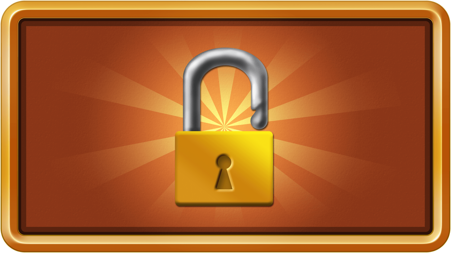 Icon for First Unlock