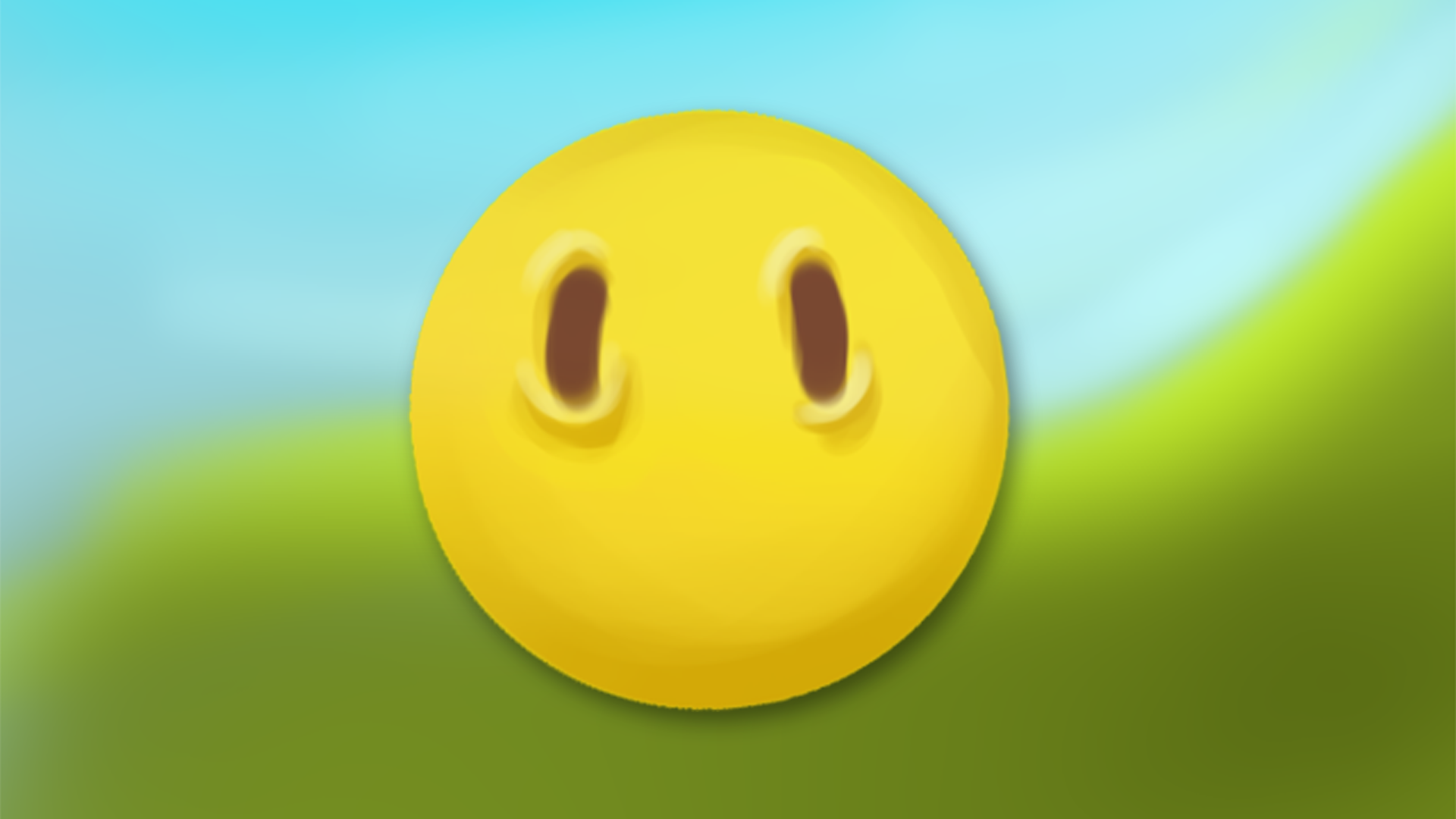 Icon for Yellow face.