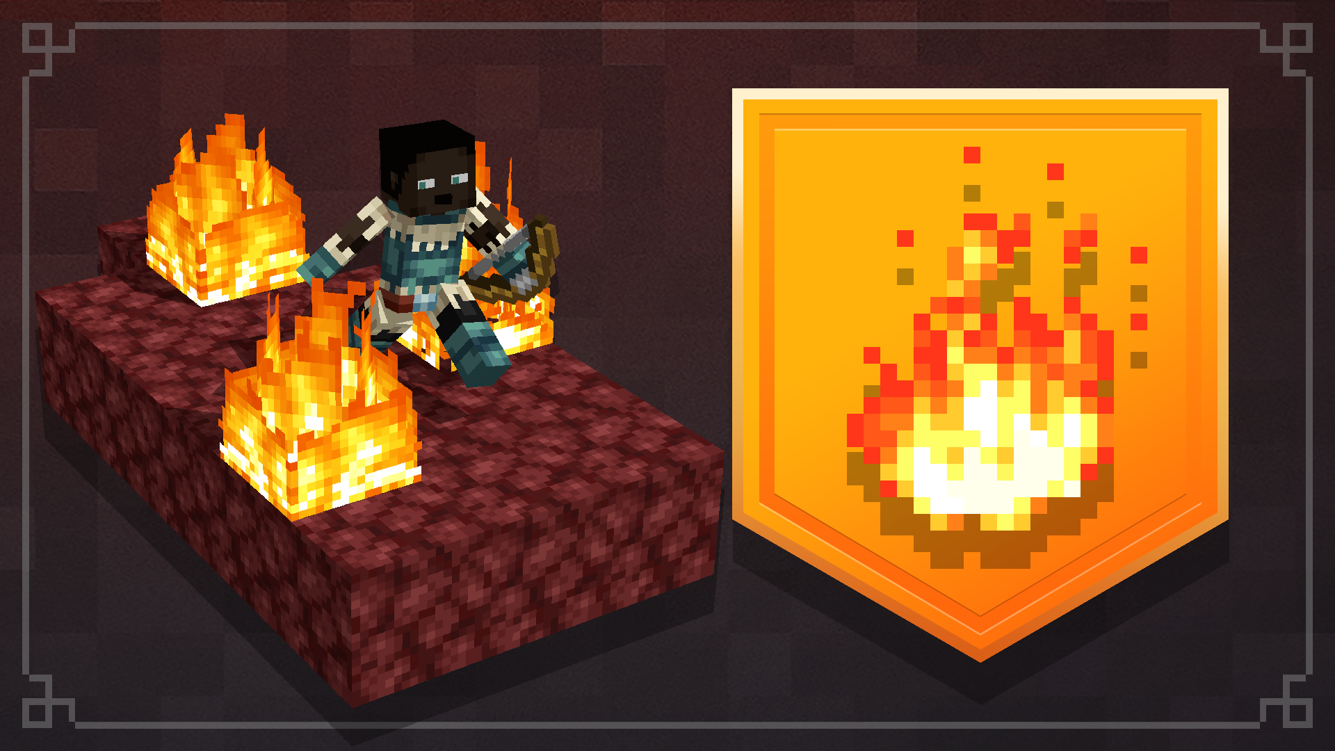 Icon for Trial by Fire