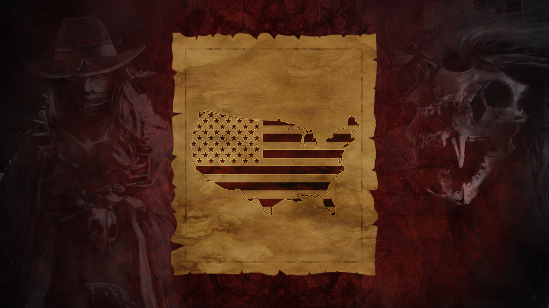 Icon for Ready to Take on America