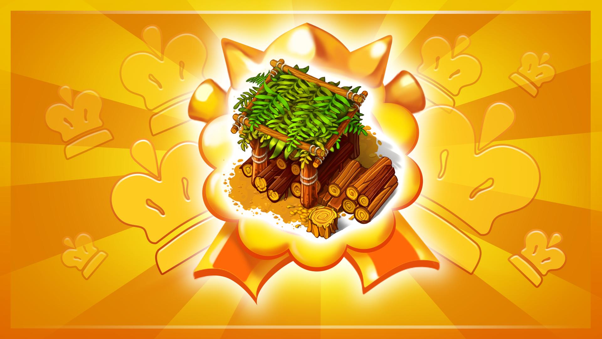 Icon for Master Lumberjack 3