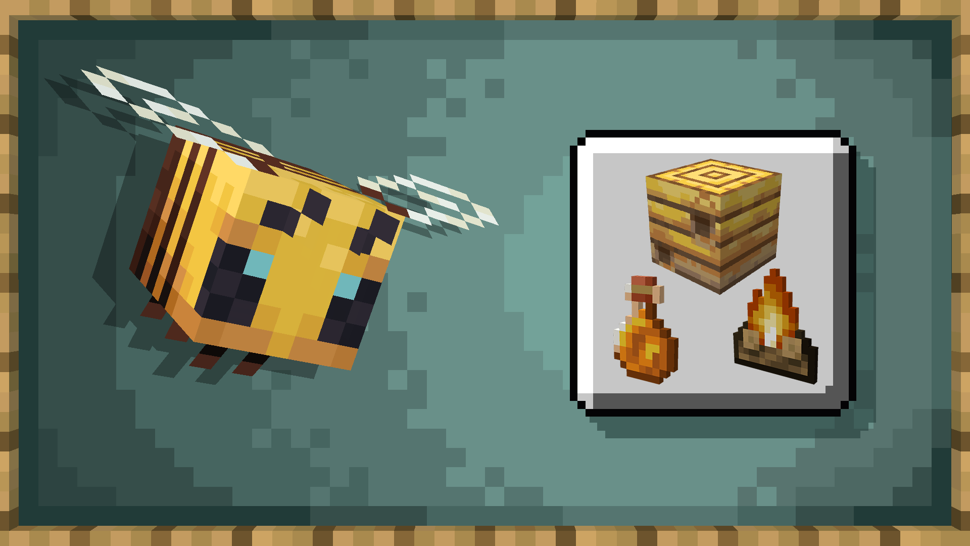 Bee our guest achievement for Minecraft on Windows Phone