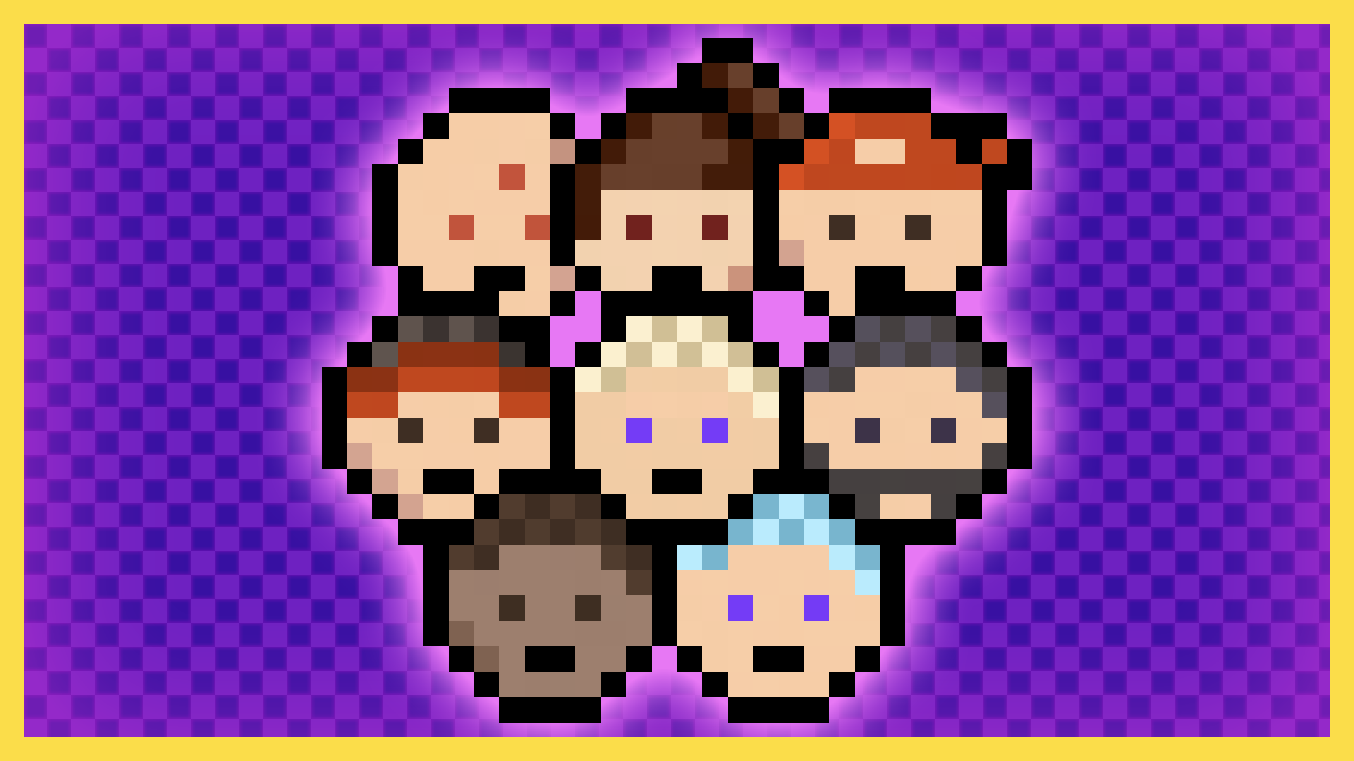 Icon for Grim Squad