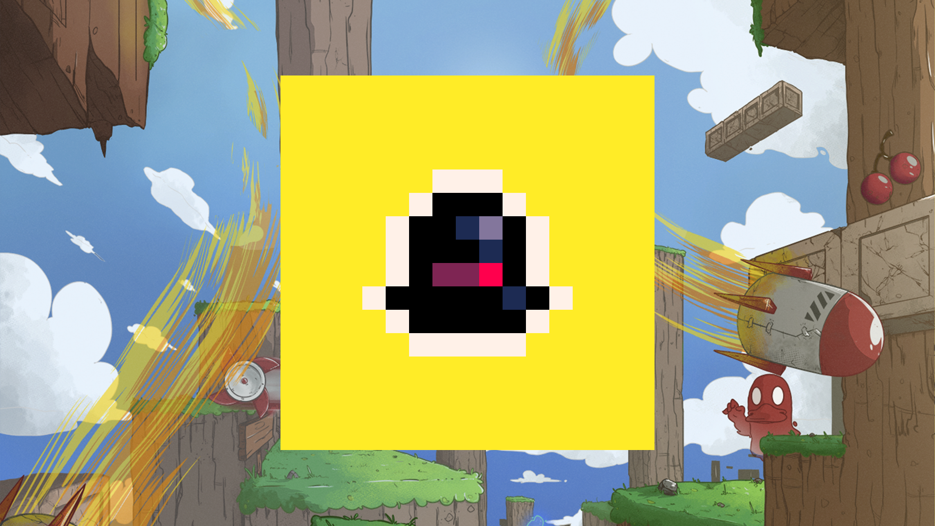 Icon for Topper hat