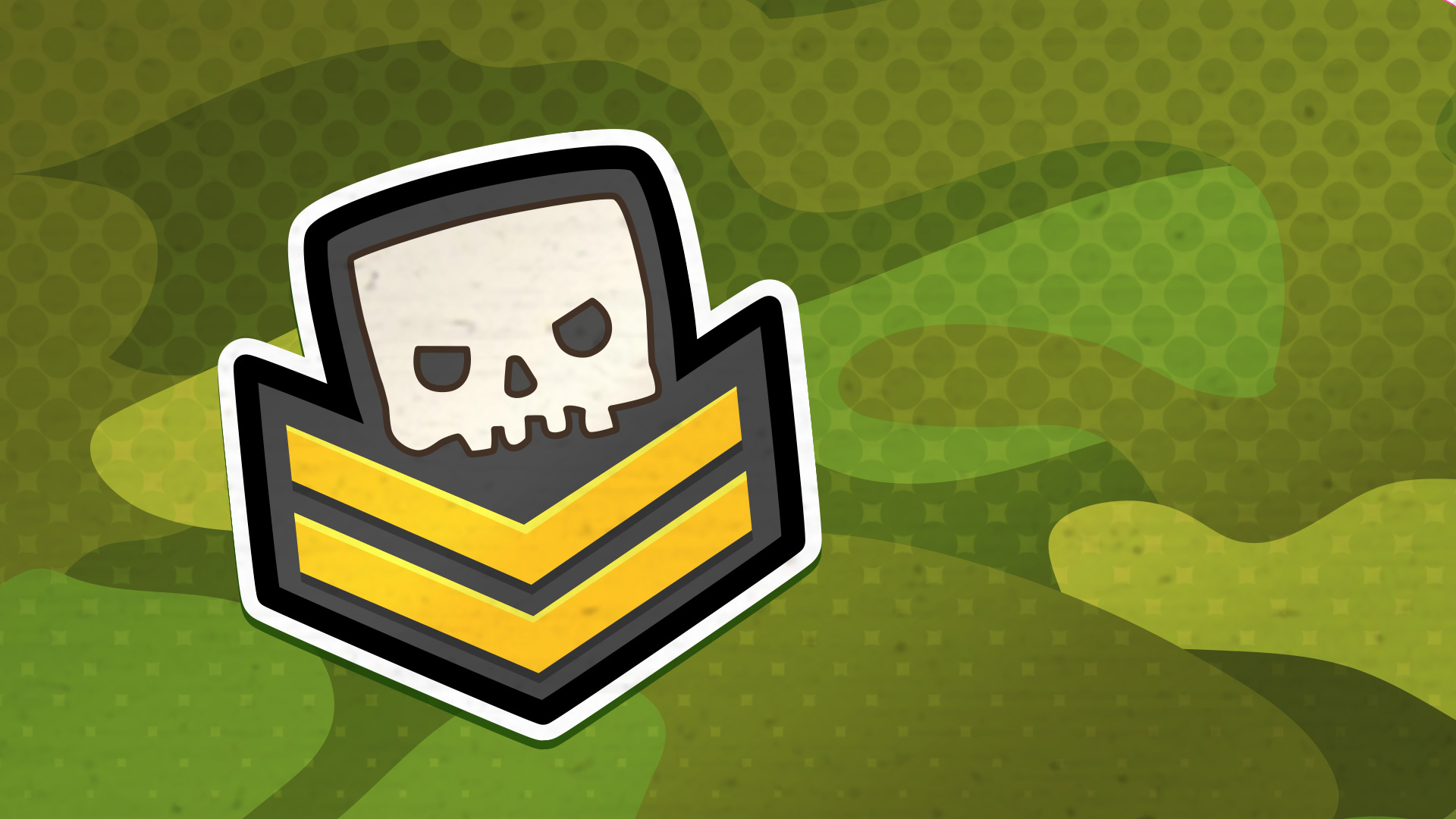 Icon for Corporal