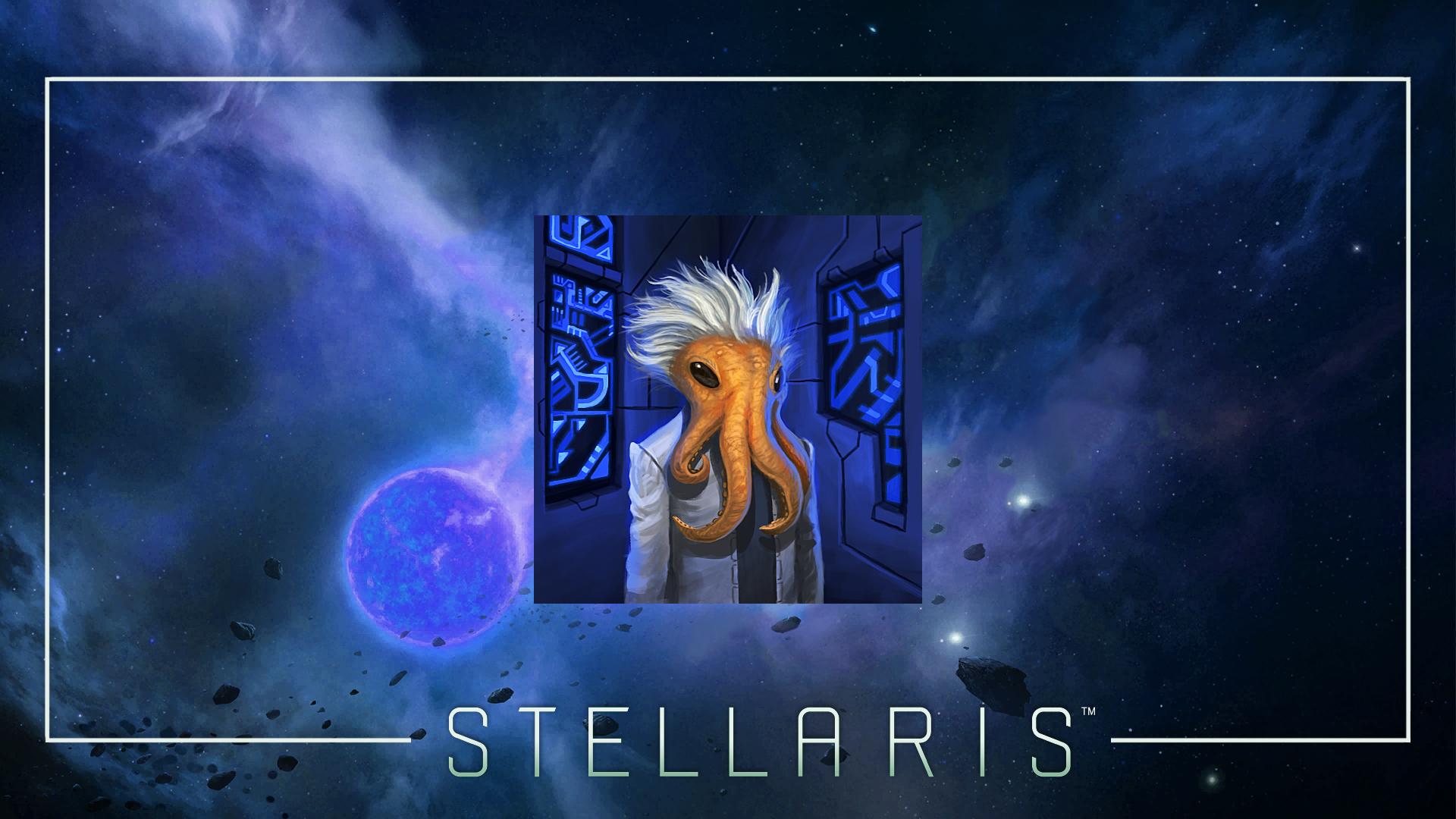 Mad Genius achievement for Stellaris: Console Edition on Xbox One