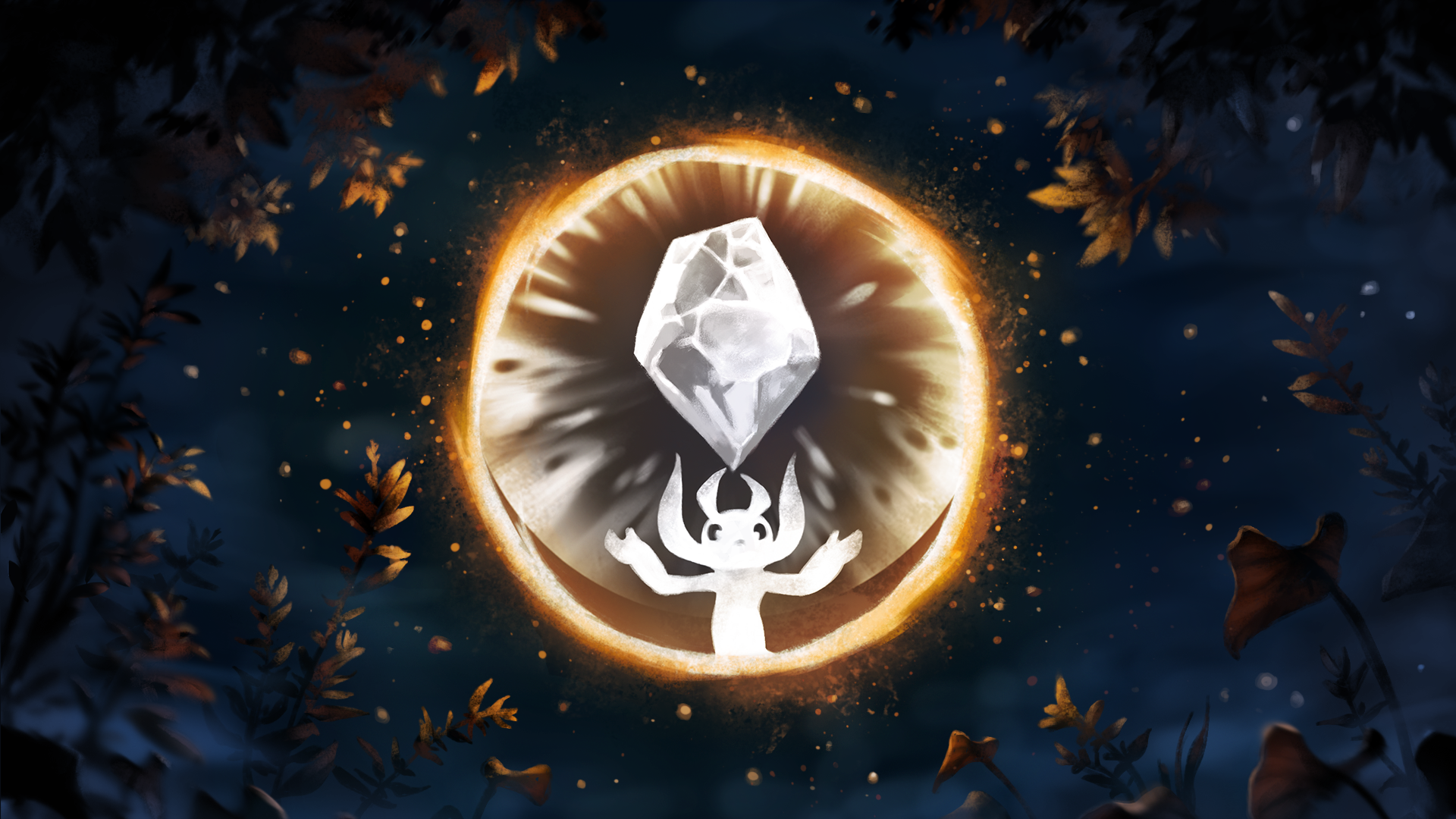 Top of the World achievement for Ori and the Blind Forest on Nintendo Switch