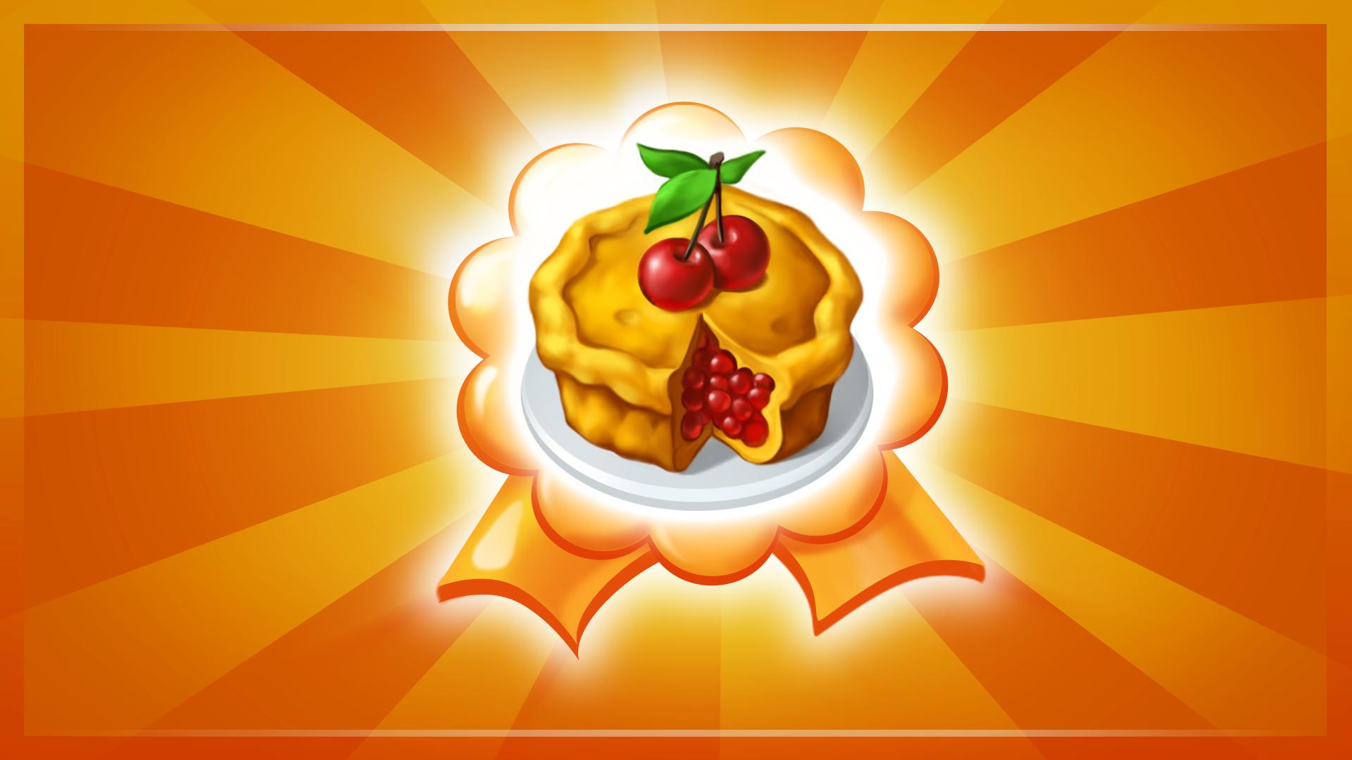 Icon for Bon Appetit!