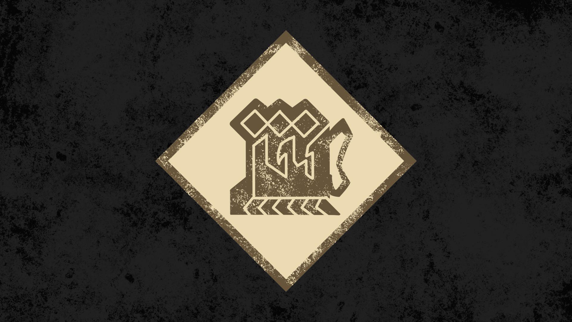 Shield Dwarf Mastery
