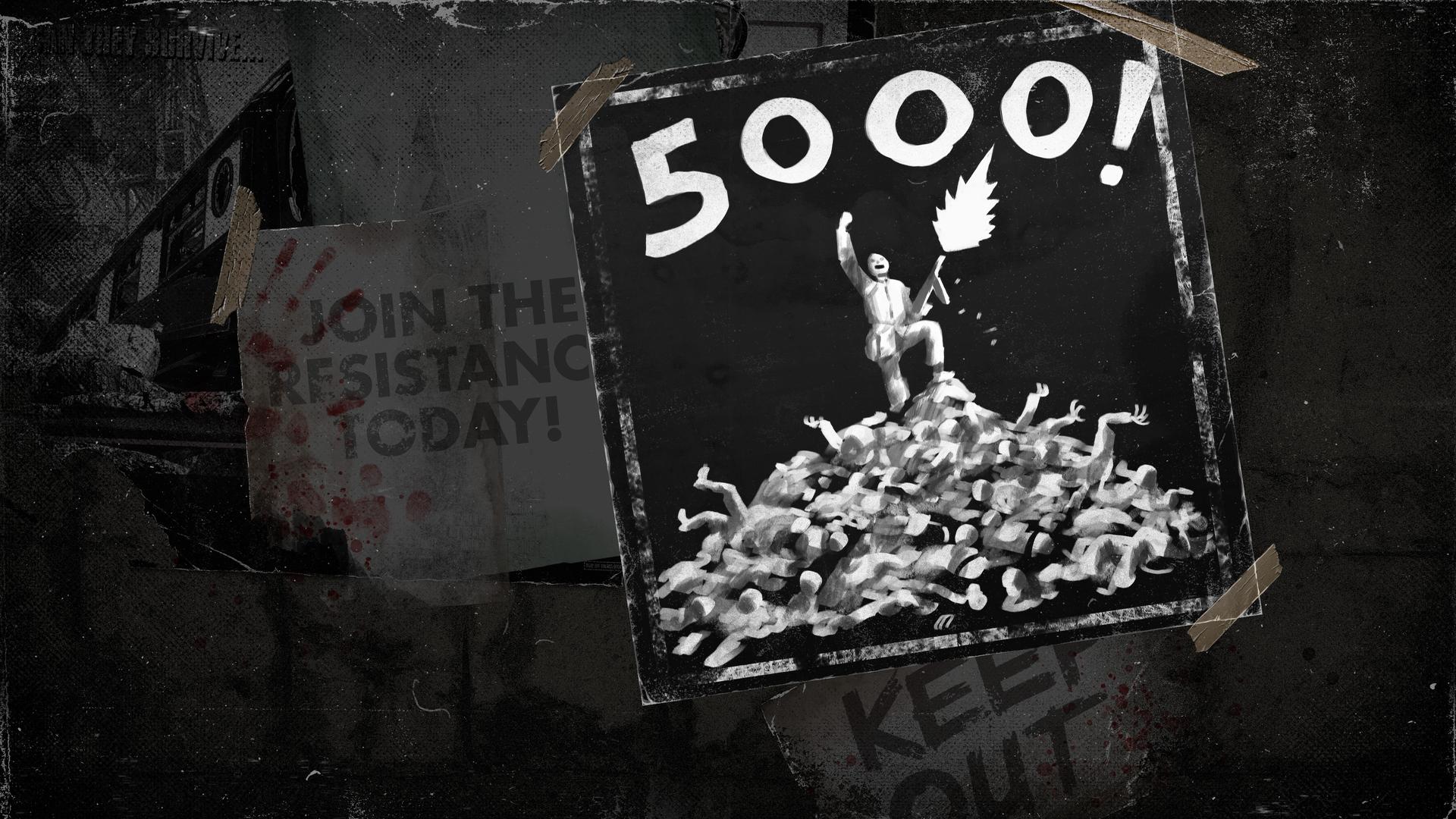Icon for Zombie killin' machine