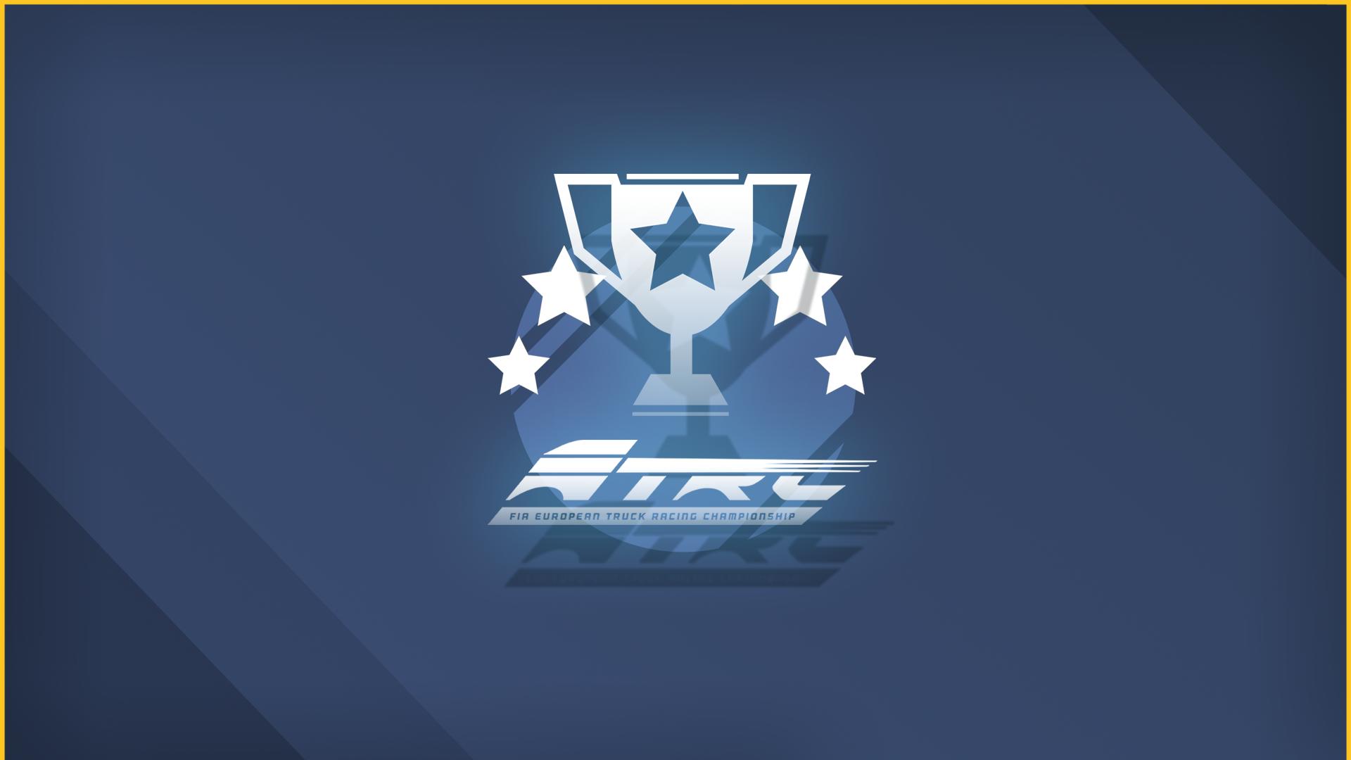Icon for European champion