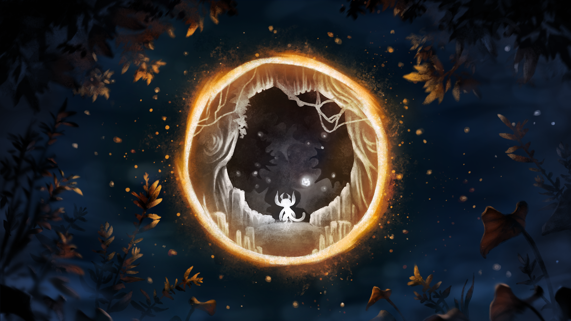 Rotten Inside achievement for Ori and the Blind Forest on Nintendo Switch