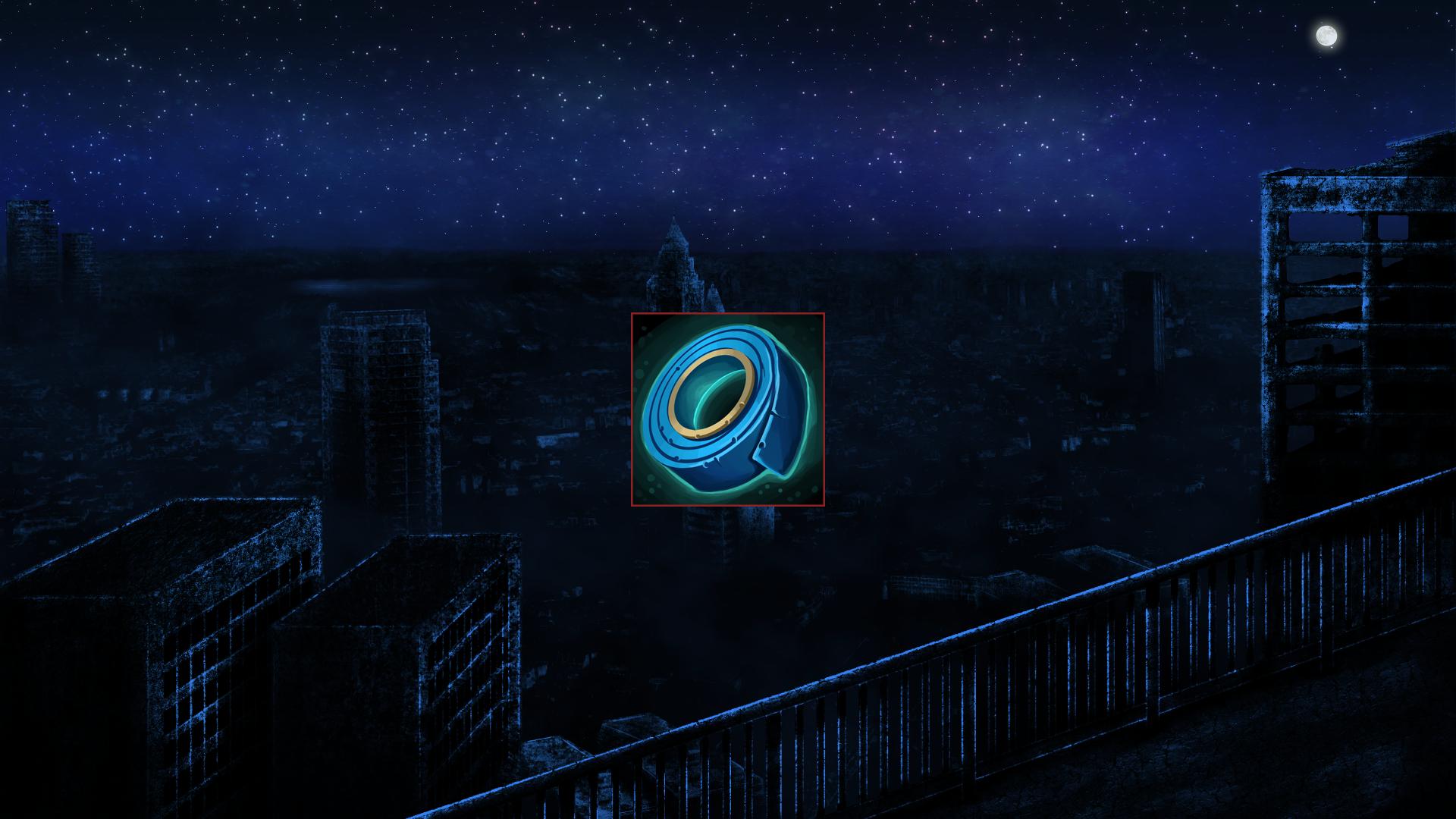 Icon for Prepared