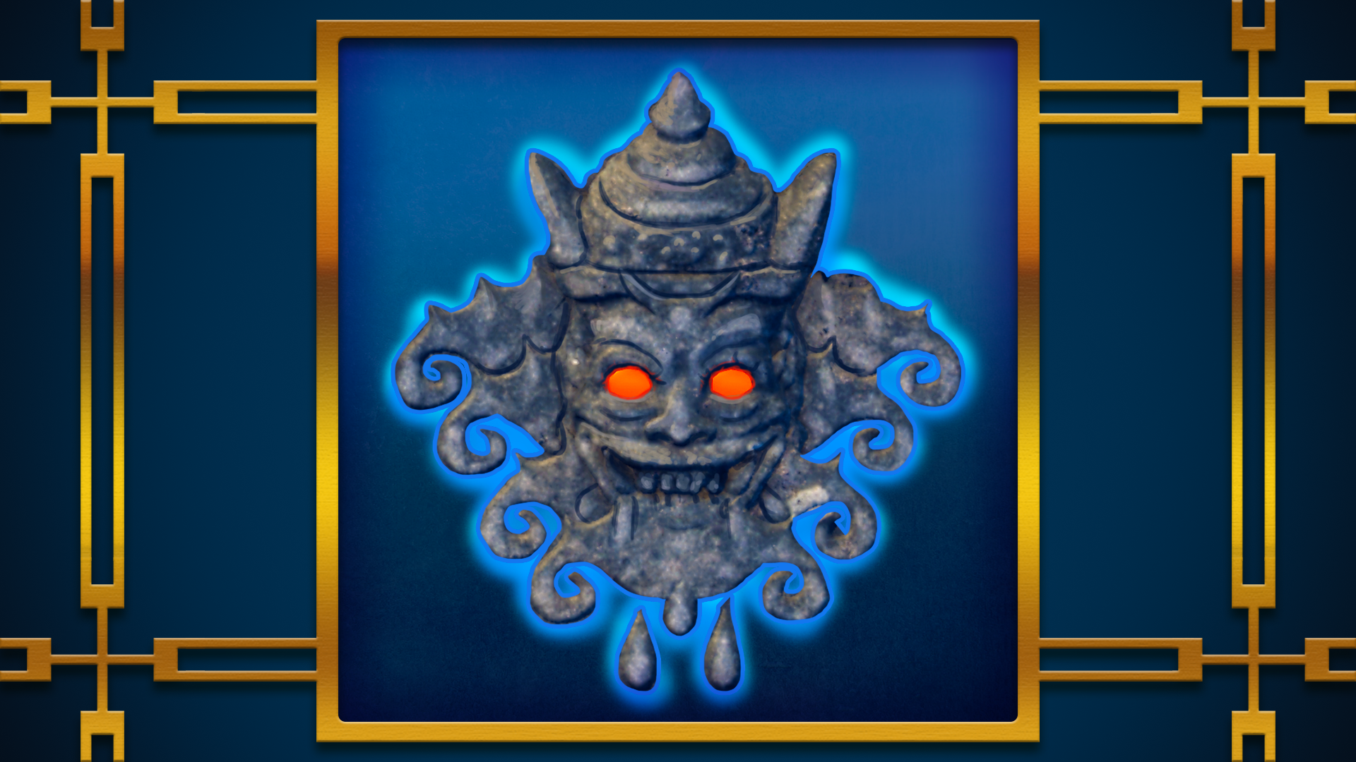 Icon for Lord of Waves and Storms