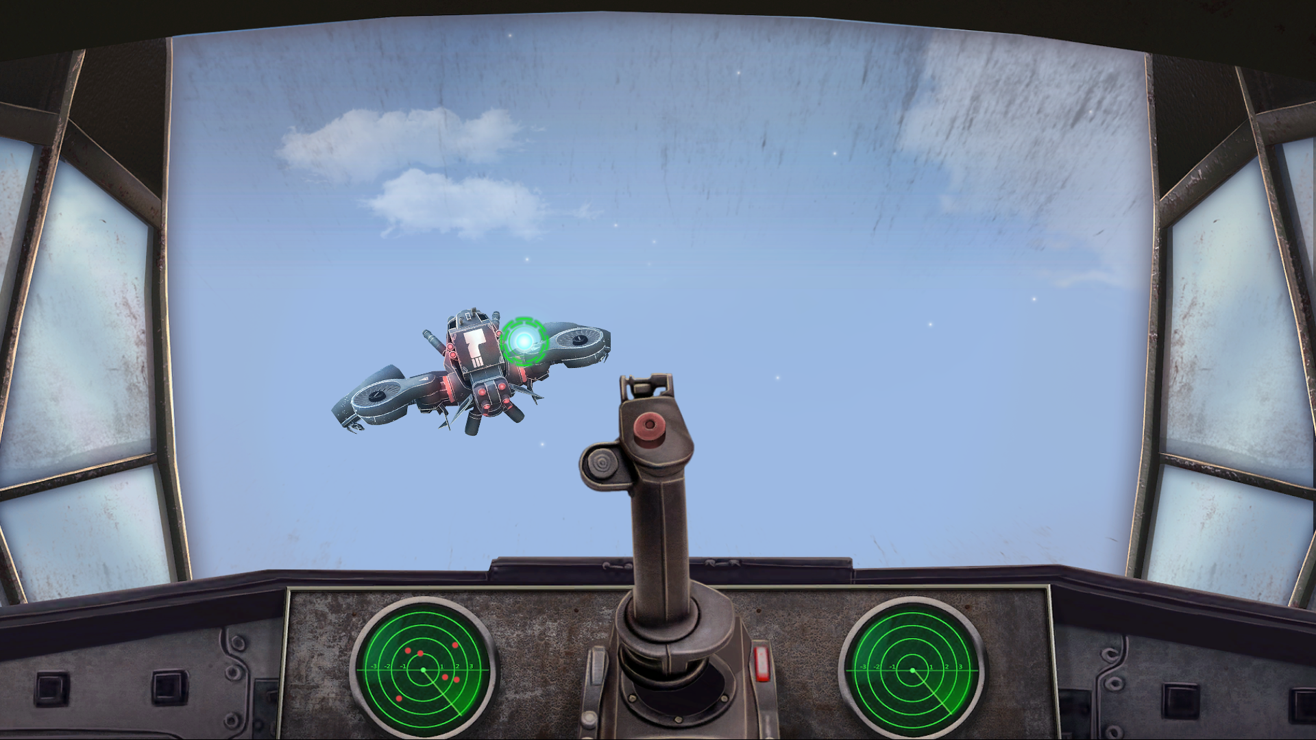 Icon for Air Battle Hero