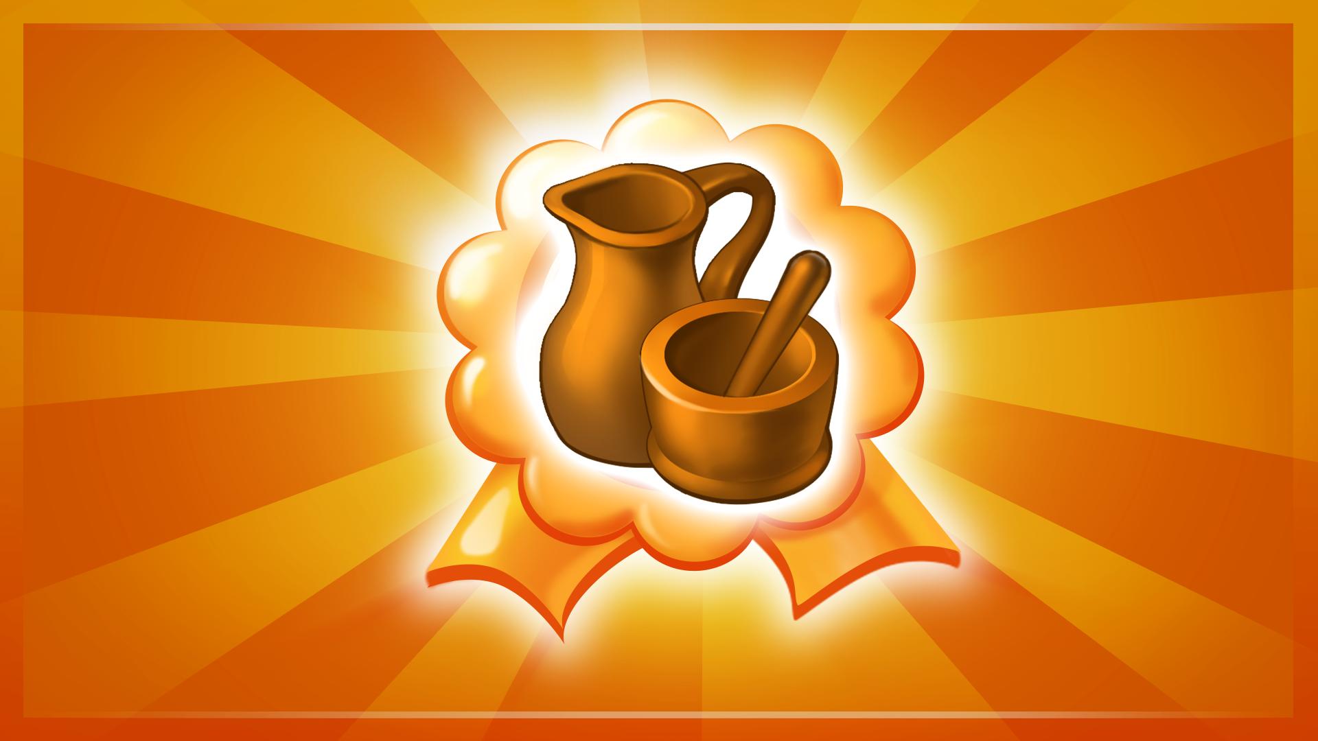 Icon for Porcelain Shop