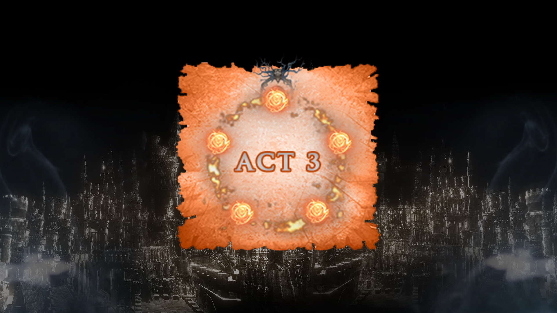 Icon for Act 3 Hard 5 Star