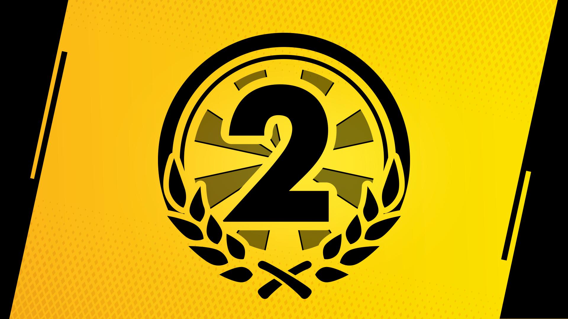 Icon for Seasoned Racer
