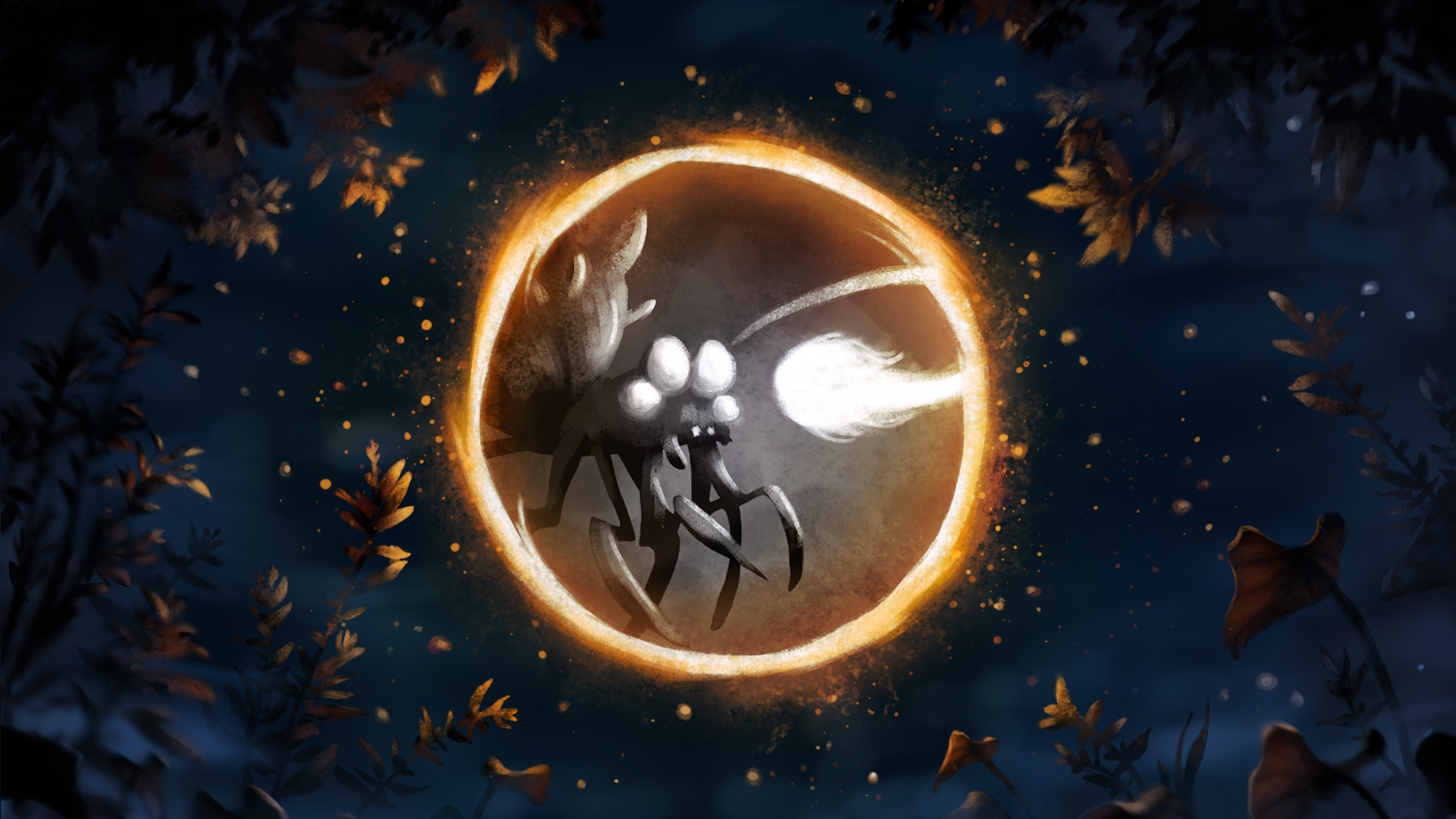 Deadly Deflection achievement for Ori and the Blind Forest on Nintendo Switch