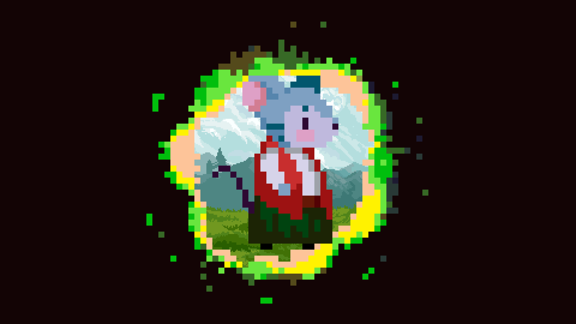 Icon for Aunt Rose