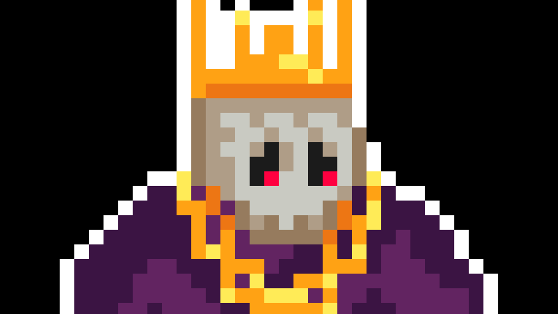 Icon for King
