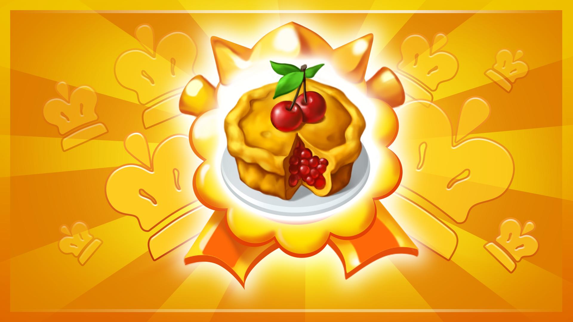 Icon for Bon Appetit! 3