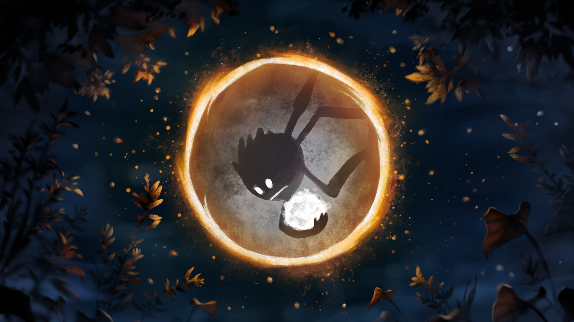 Get Back Here! achievement for Ori and the Blind Forest on Nintendo Switch