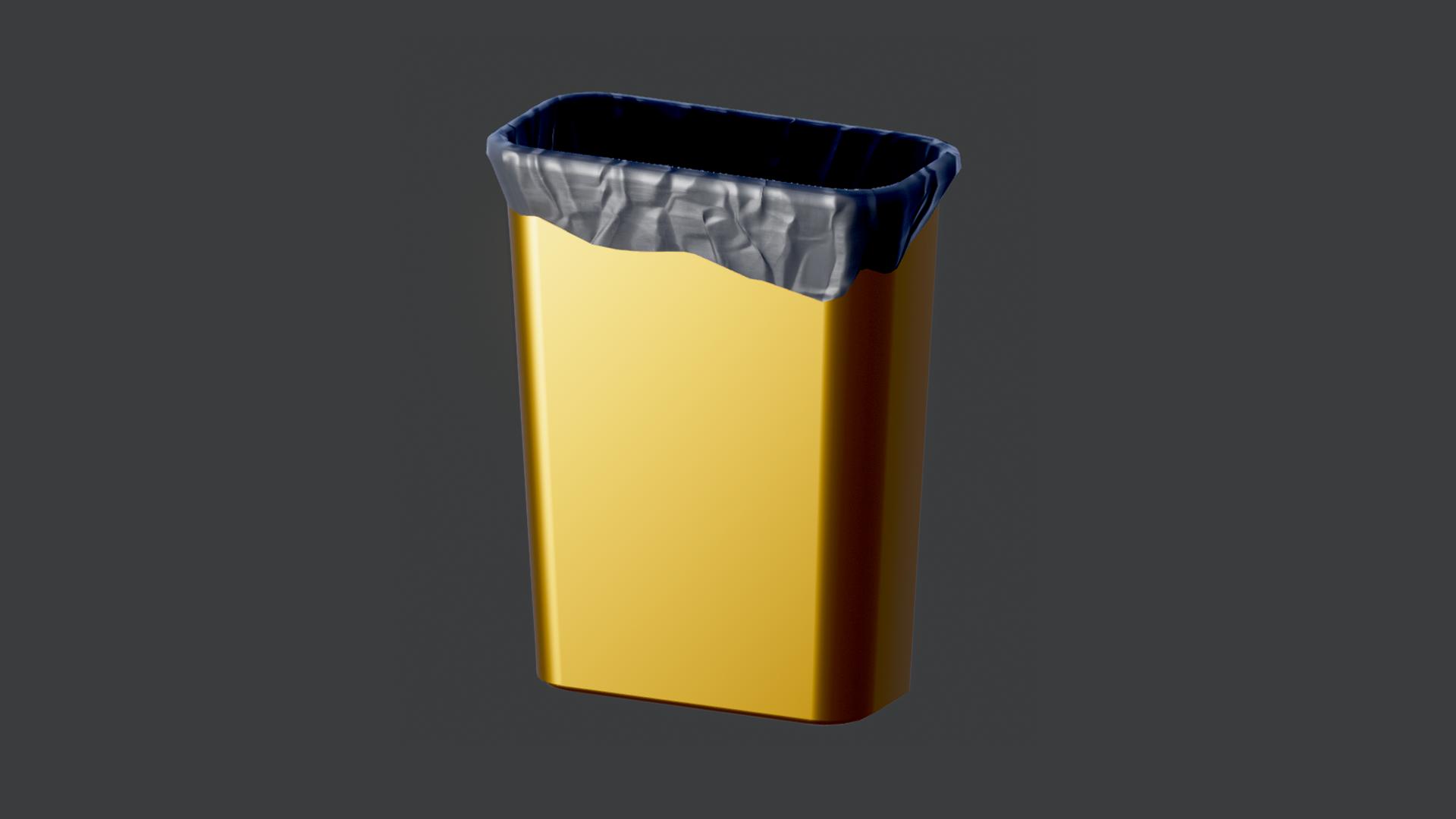 Take Your Trash Elsewhere