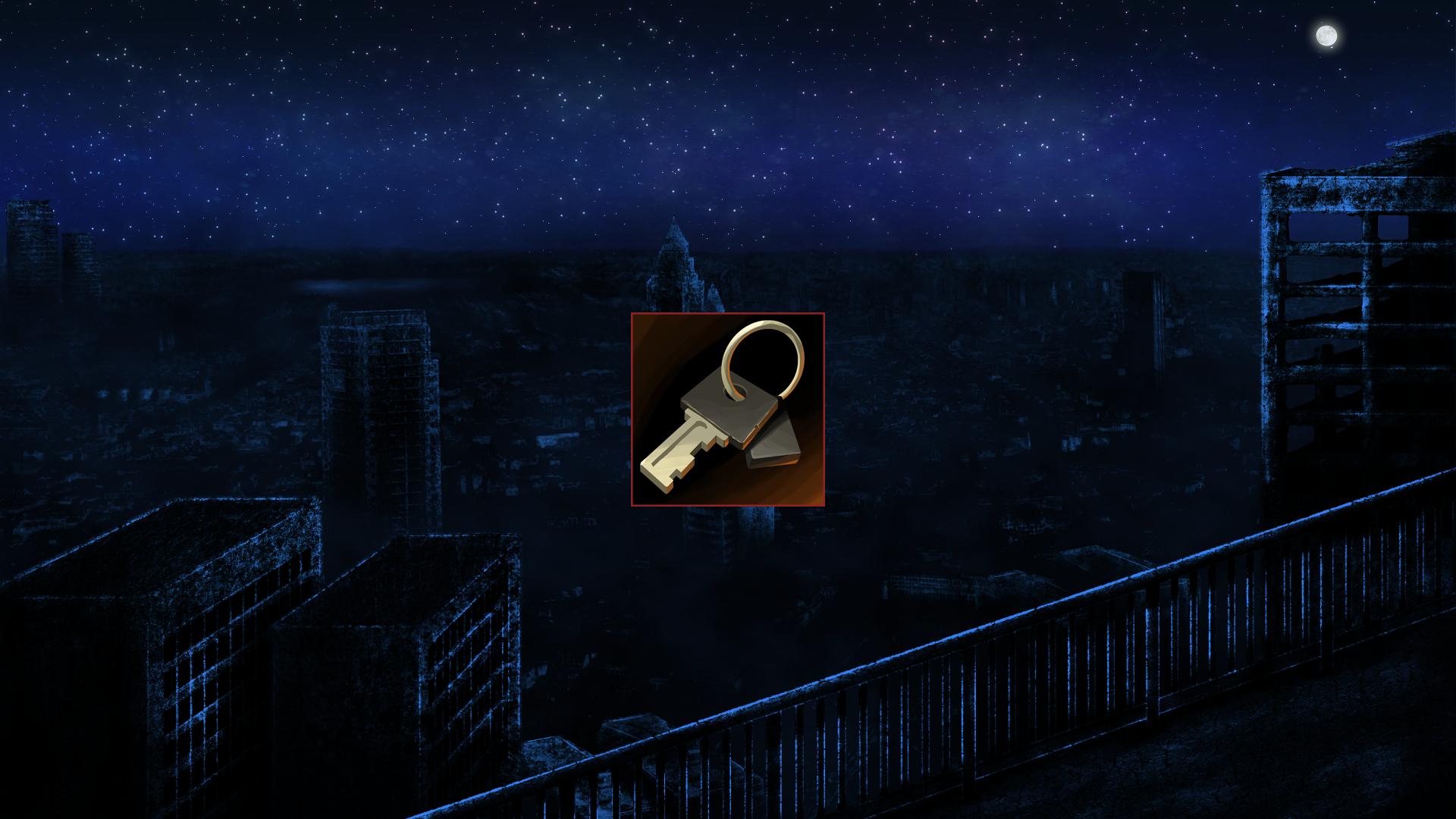 Icon for Master of Unlocking