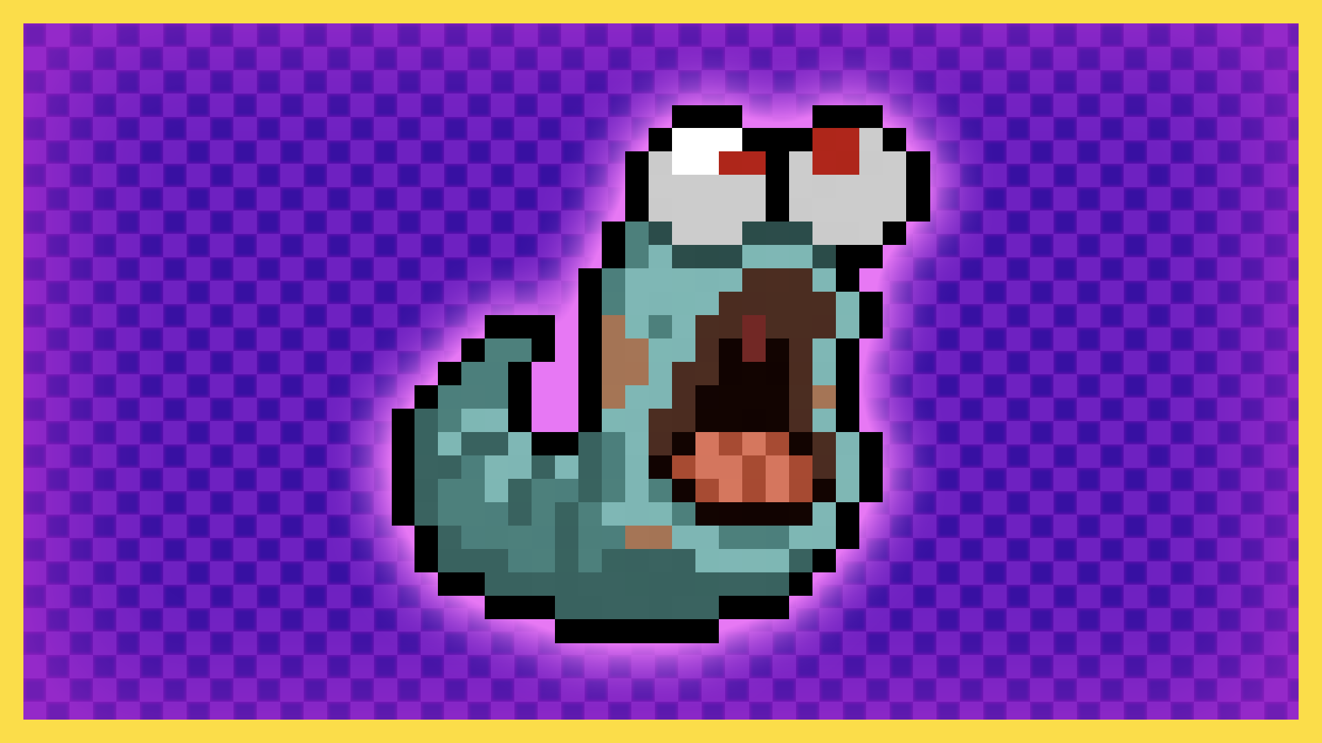 Icon for Bug Squisher