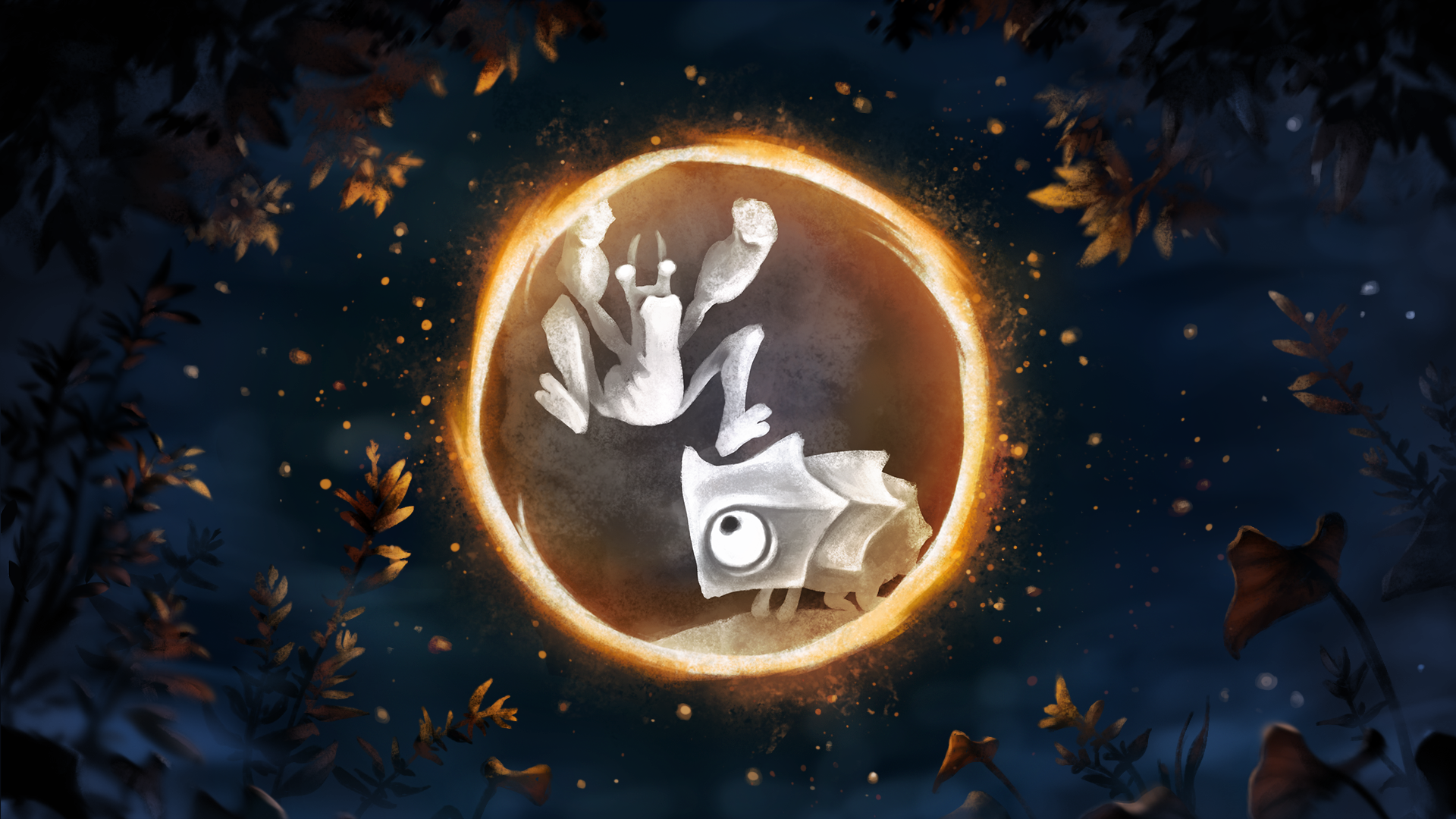 Deadly Dash achievement for Ori and the Blind Forest on Nintendo Switch