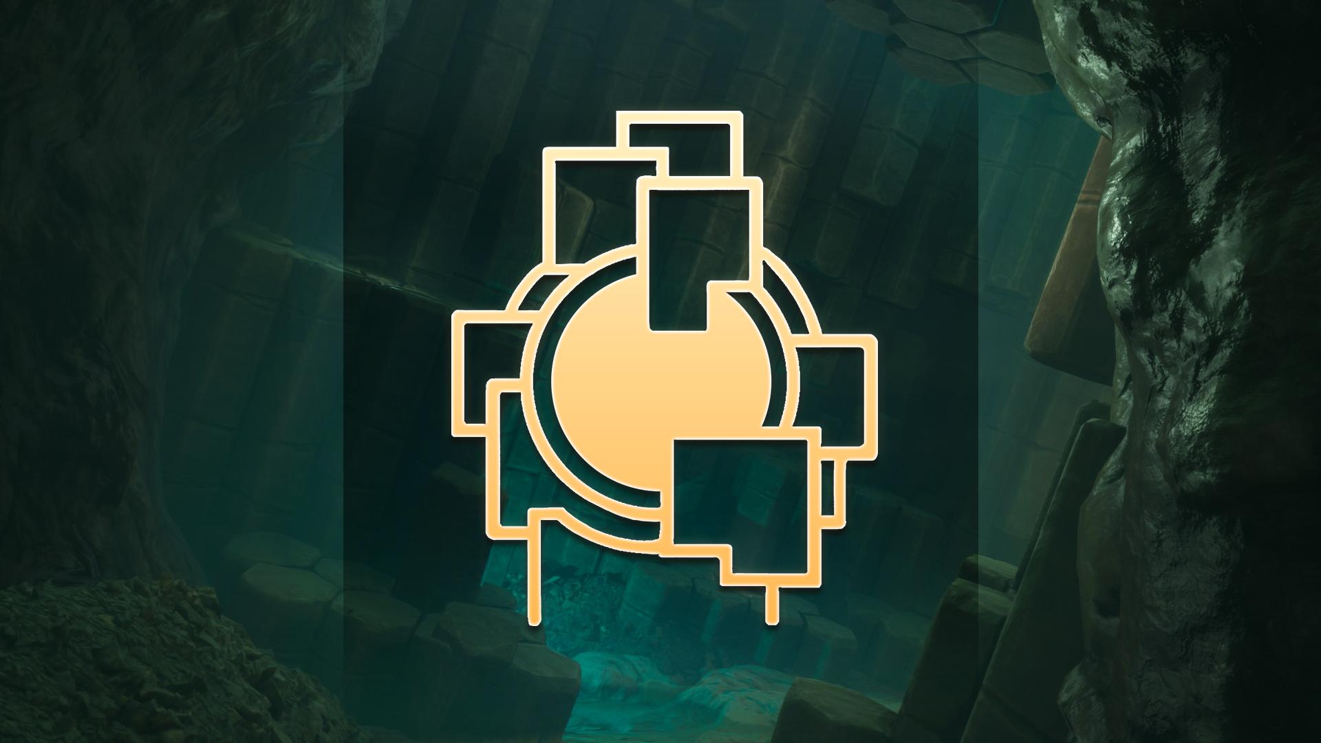 Icon for Corruption