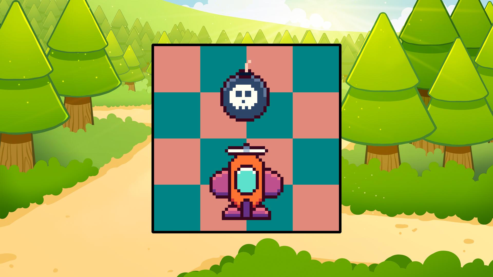 Icon for Bomb Defuser