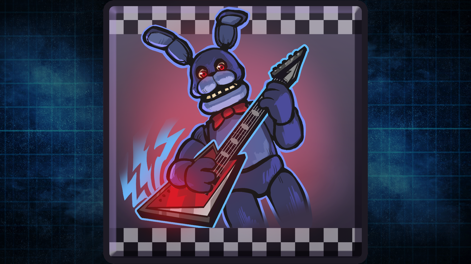 Icon for Rock!