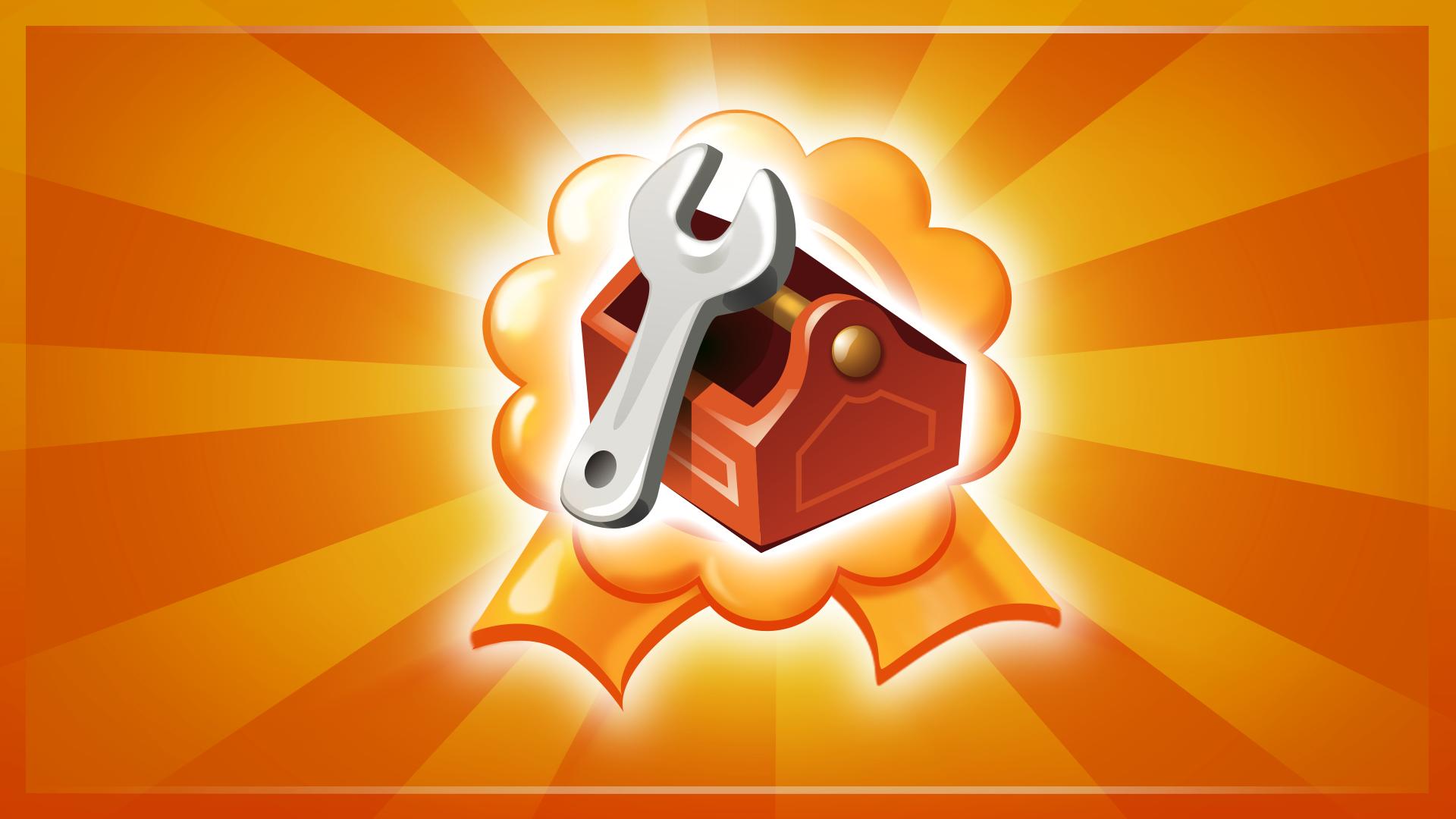 Icon for Handyman