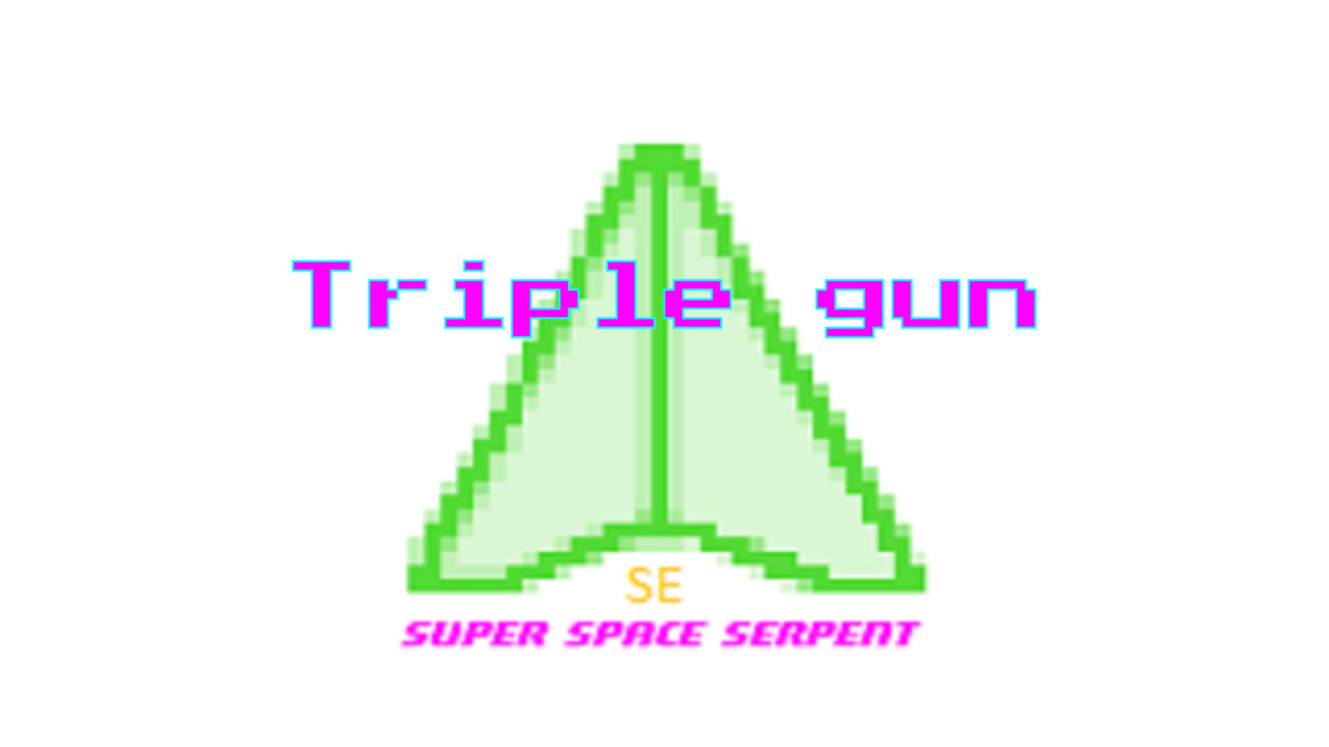 Icon for Triple Gun