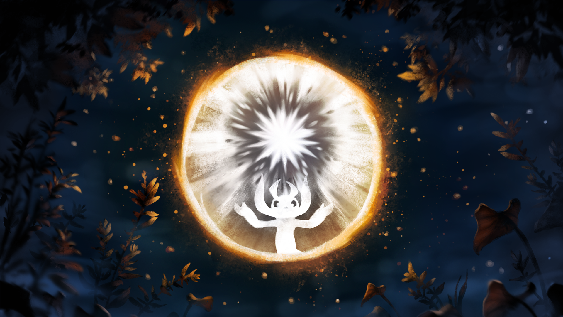 Blast Master achievement for Ori and the Blind Forest on Nintendo Switch