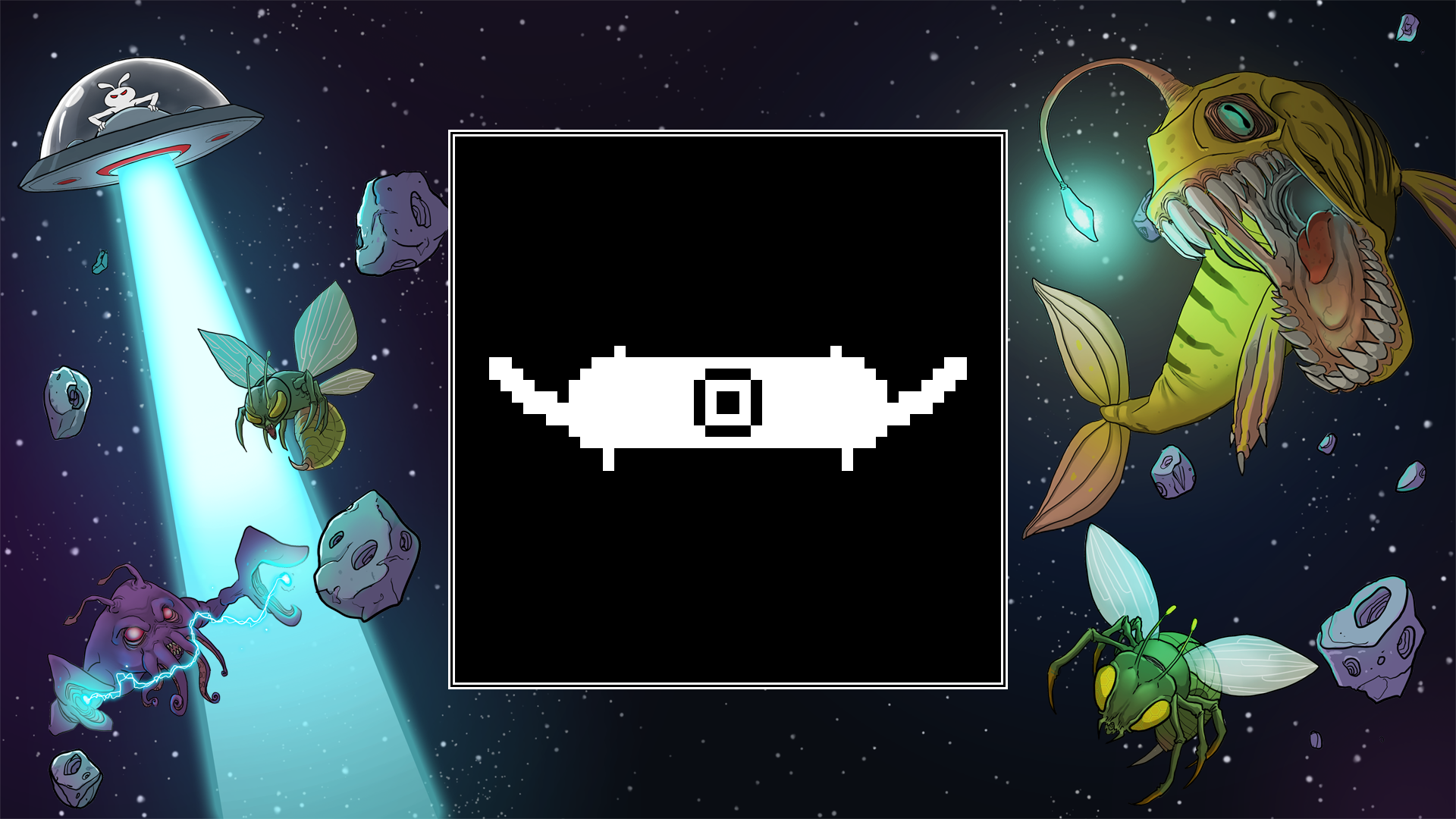 Icon for A hidden enemy
