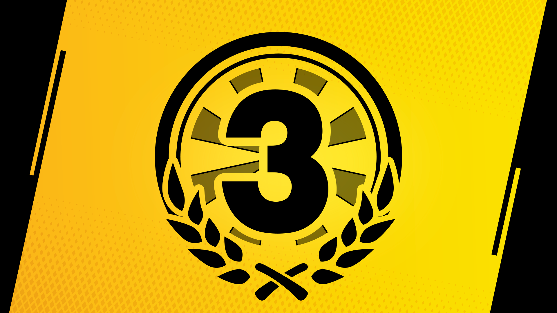 Icon for Veteran Racer